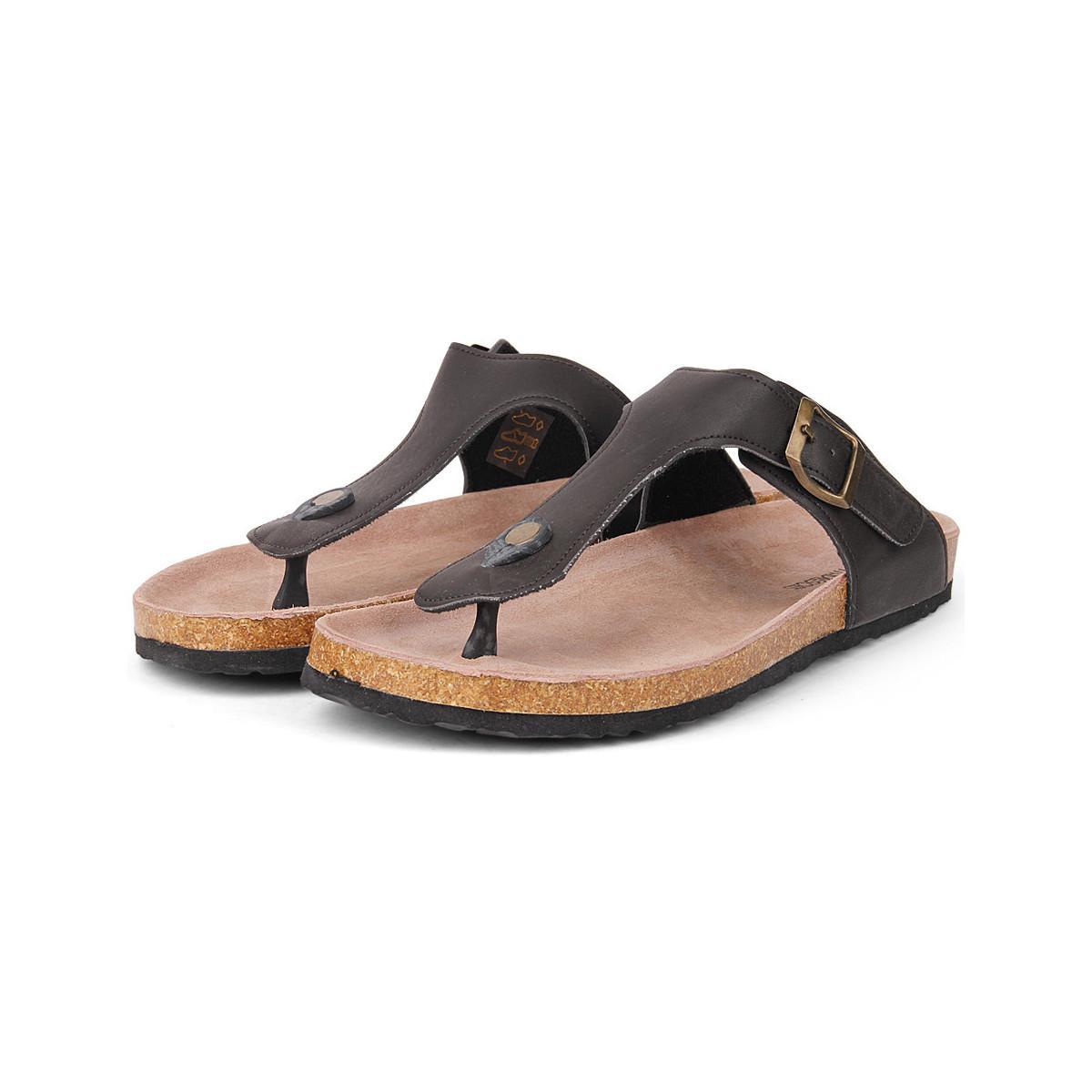 960ce855f8061 Maui   Sons Bitzilo Sr Men s Flip Flops   Sandals (shoes) In Brown ...