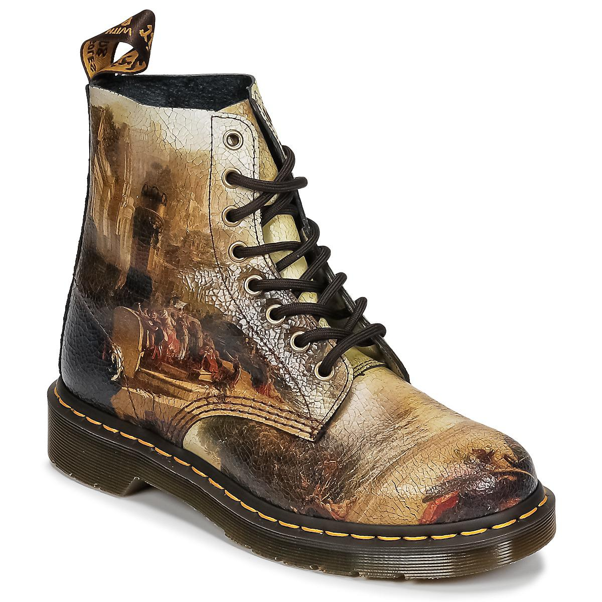 Dr. Martens PASCAL women's Mid Boots in Buy Cheap Best Seller Wholesale Price Cheap Price Discounts QU6YB