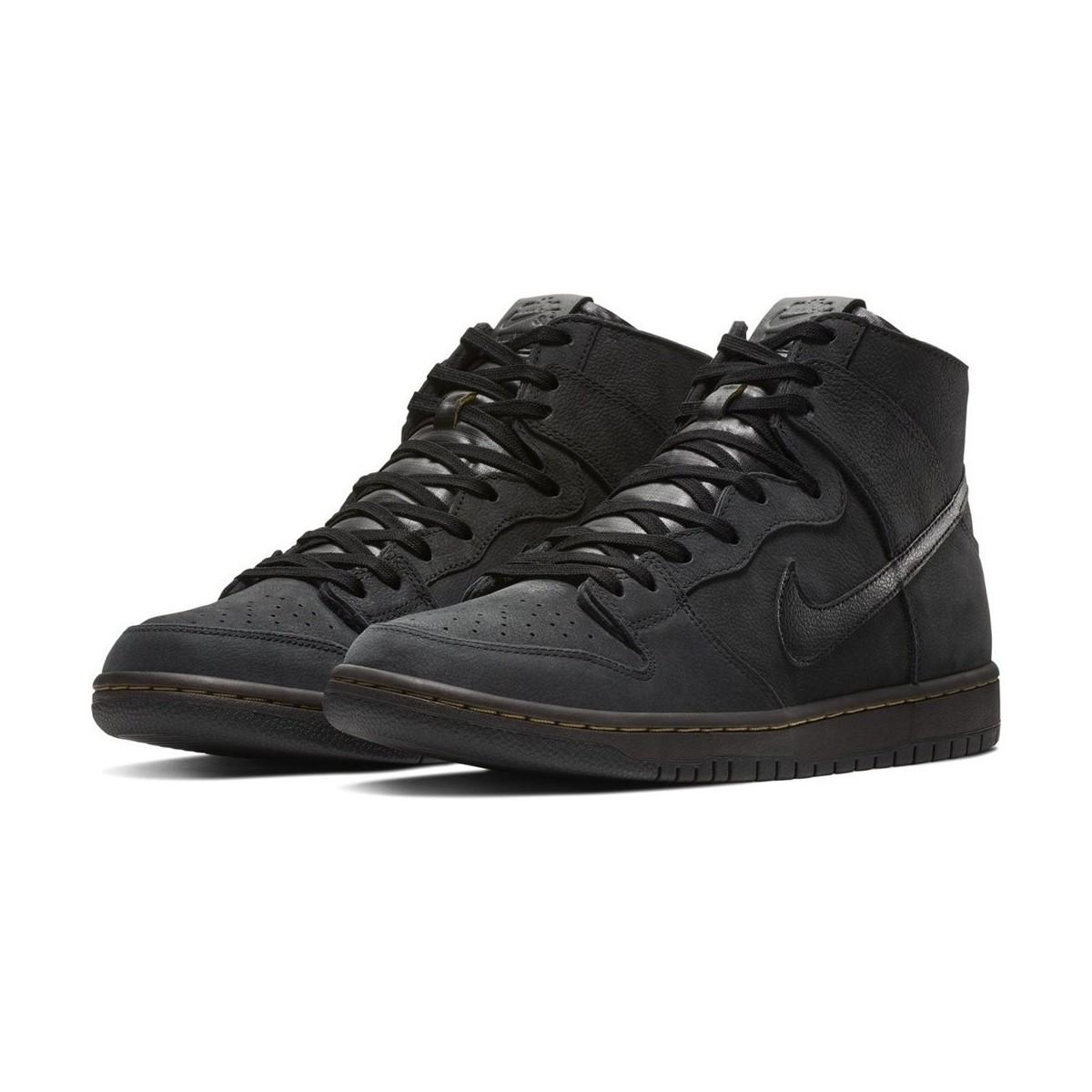best cheap 0c433 5e1fd Nike - Sb Zoom Dunk High Pro Deconstructed Premium Men's Shoes (high-top  Trainers. View fullscreen
