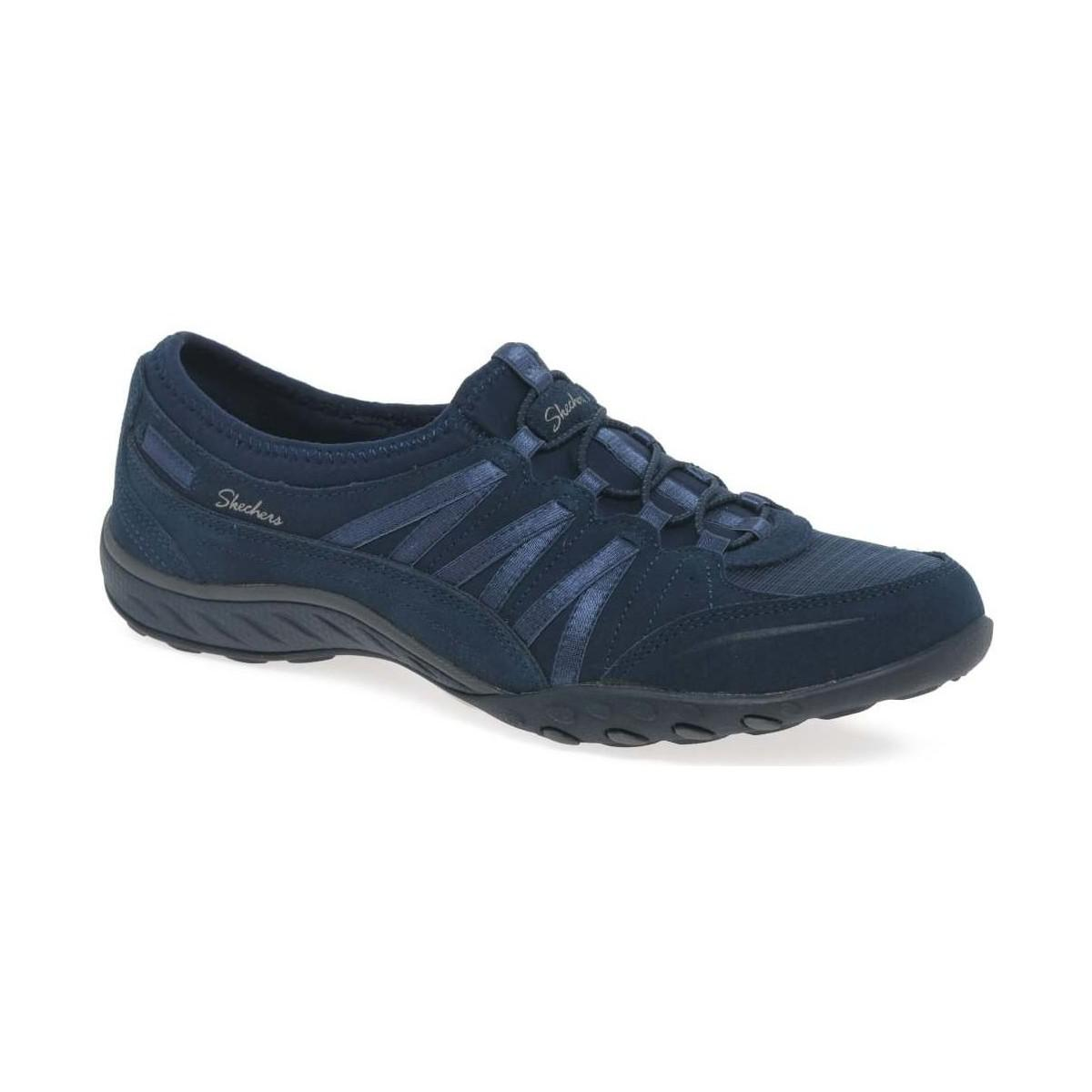 59d15a3c26d6 Skechers - Breathe Easy Money Bags Womens Casual Sports Trainers Women s  Shoes (trainers) In. View fullscreen
