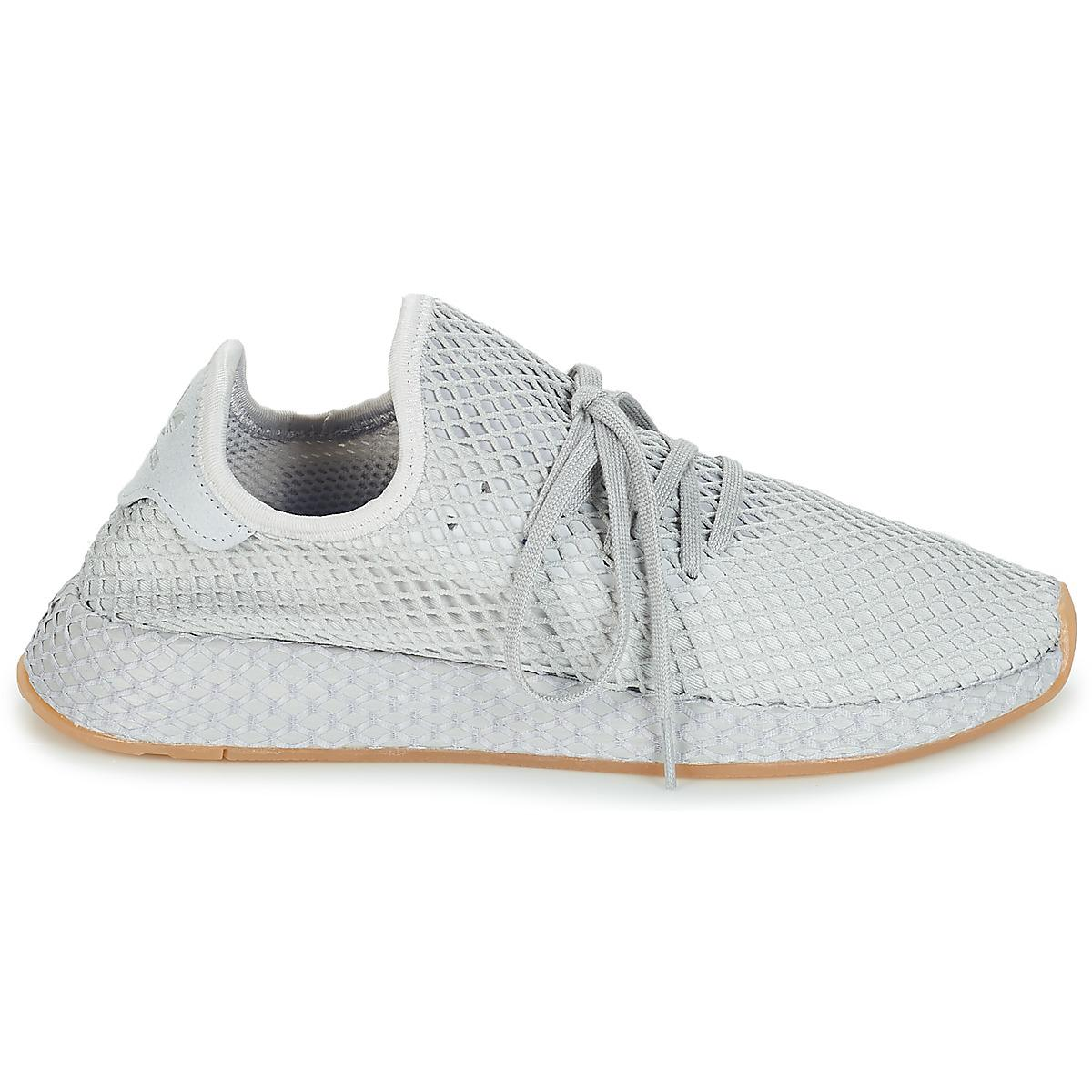 51f8544eac838 Adidas - Multicolor Deerupt Runner Shoes (trainers) for Men - Lyst. View  fullscreen