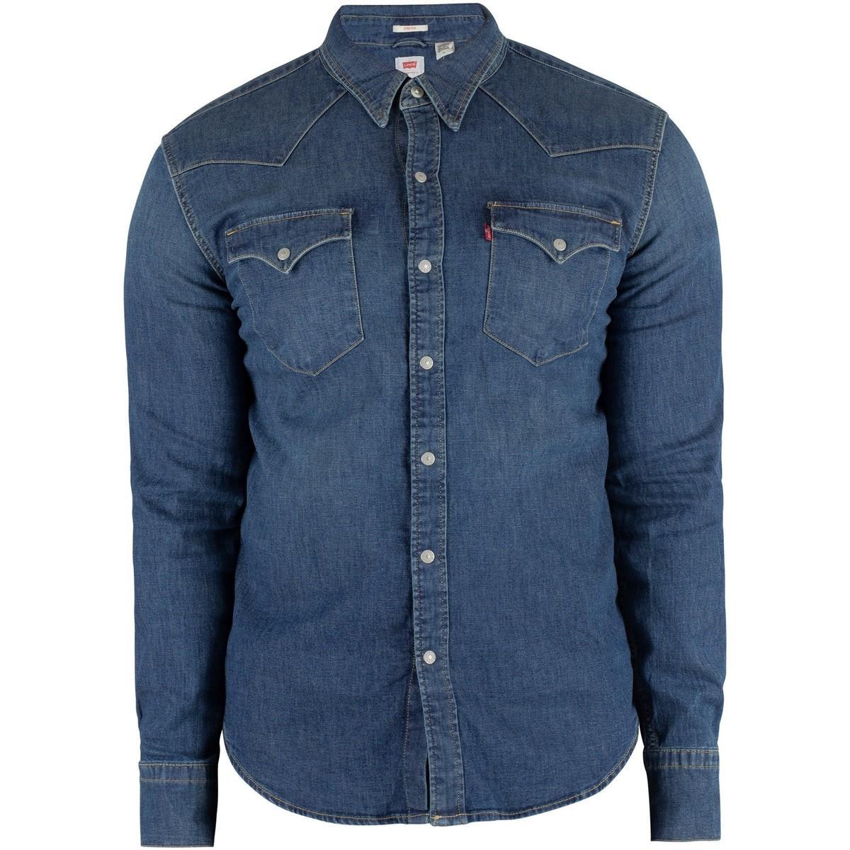 a8043de24b0 Levi s. Levis Men s Barstow Western Shirt