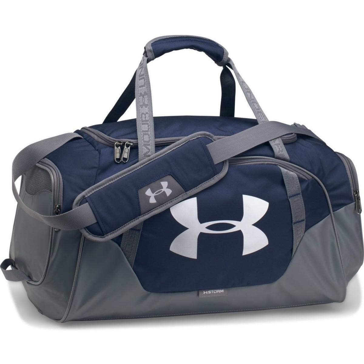 3baf0681a8 Under Armour Undeniable 3.0 Small Duffle Bag in Blue for Men - Lyst