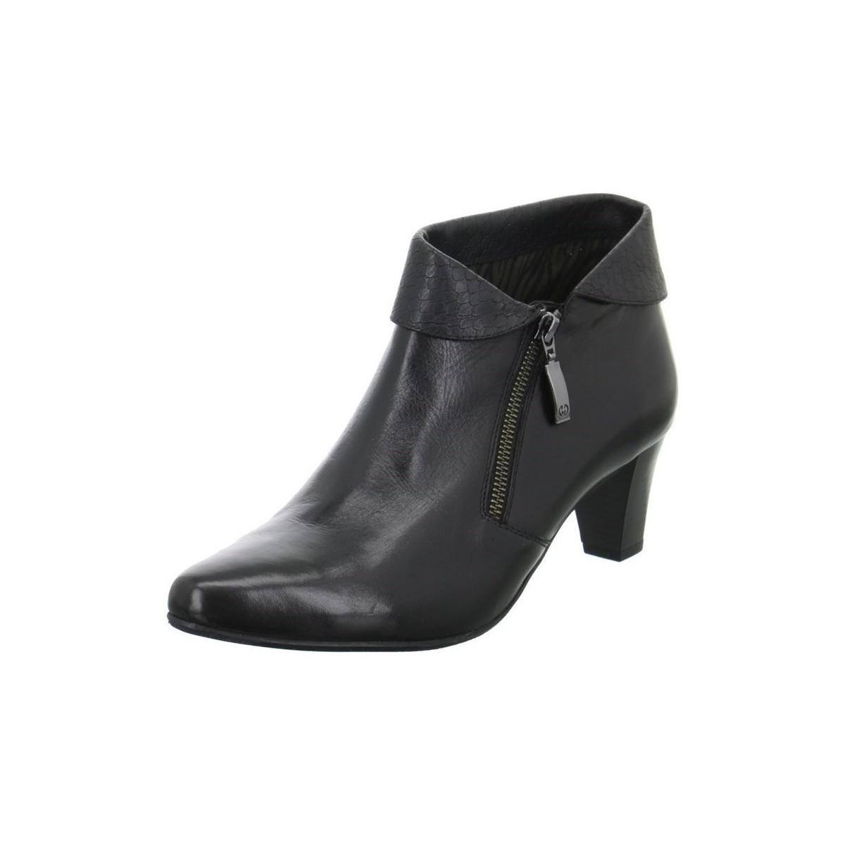 Vando 01, Womens Ankle Boots Gerry Weber