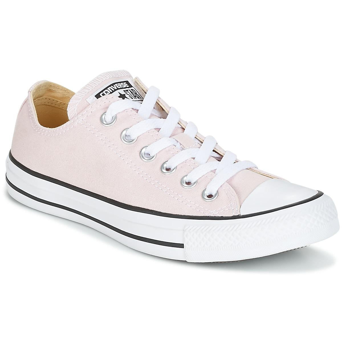 04f26b7a21eb7d Converse Chuck Taylor All Star Ox Seasonal Colors Shoes (trainers ...