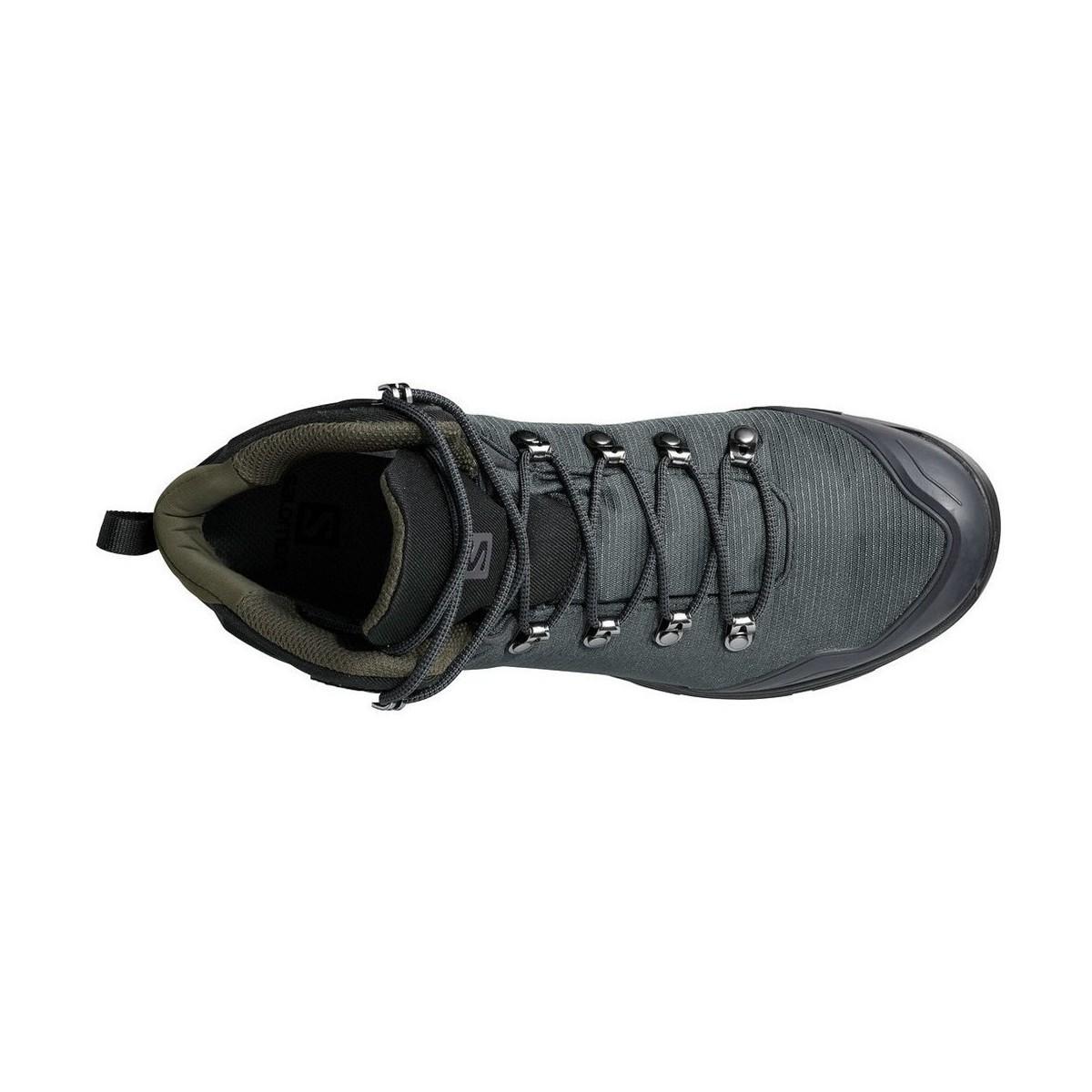 77023d5a84f Yves Salomon Outback 500 Gtx Men's Walking Boots In Multicolour in ...