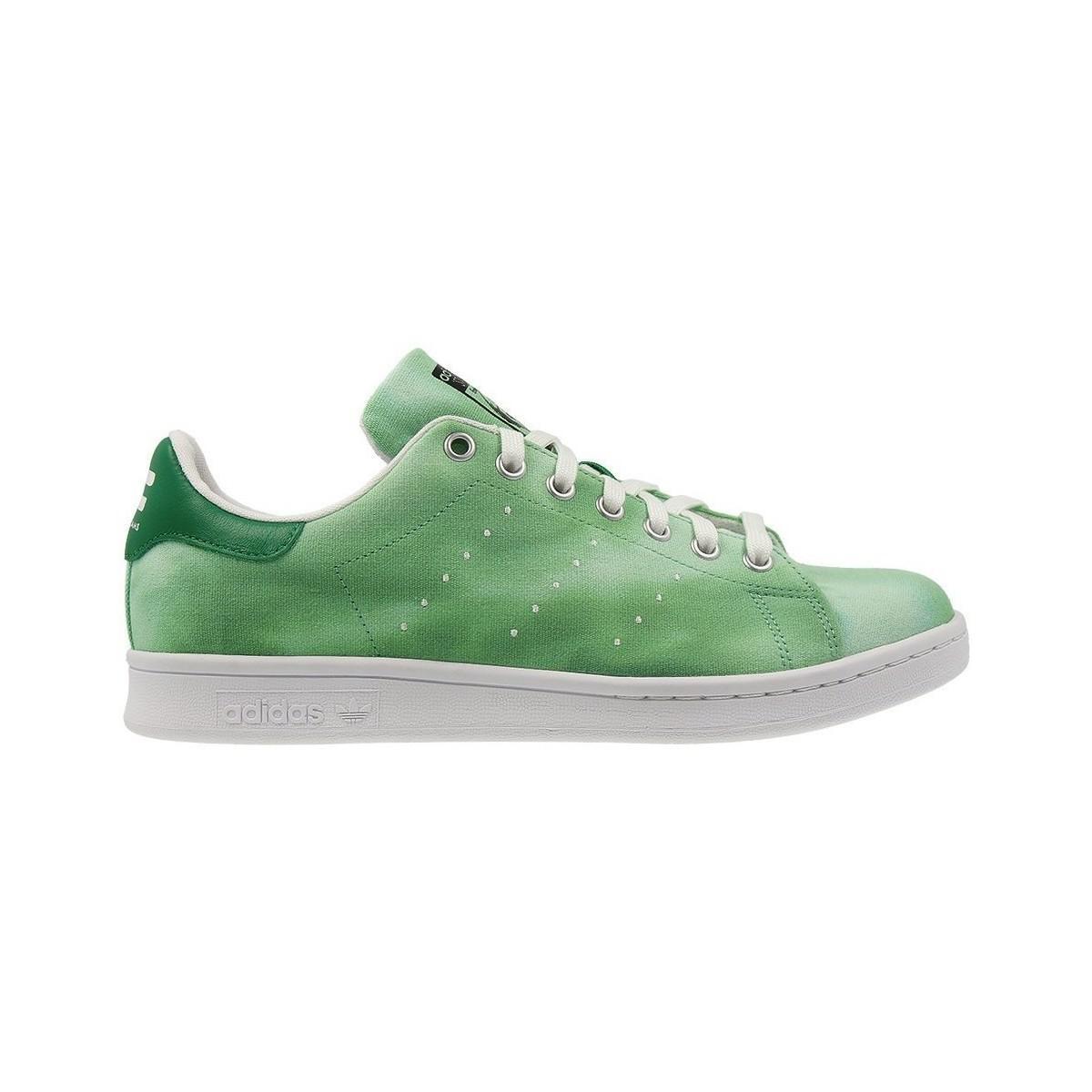 fc3529512 adidas Pharrell Williams Hu Holi Stan Smith Men s Shoes (trainers ...
