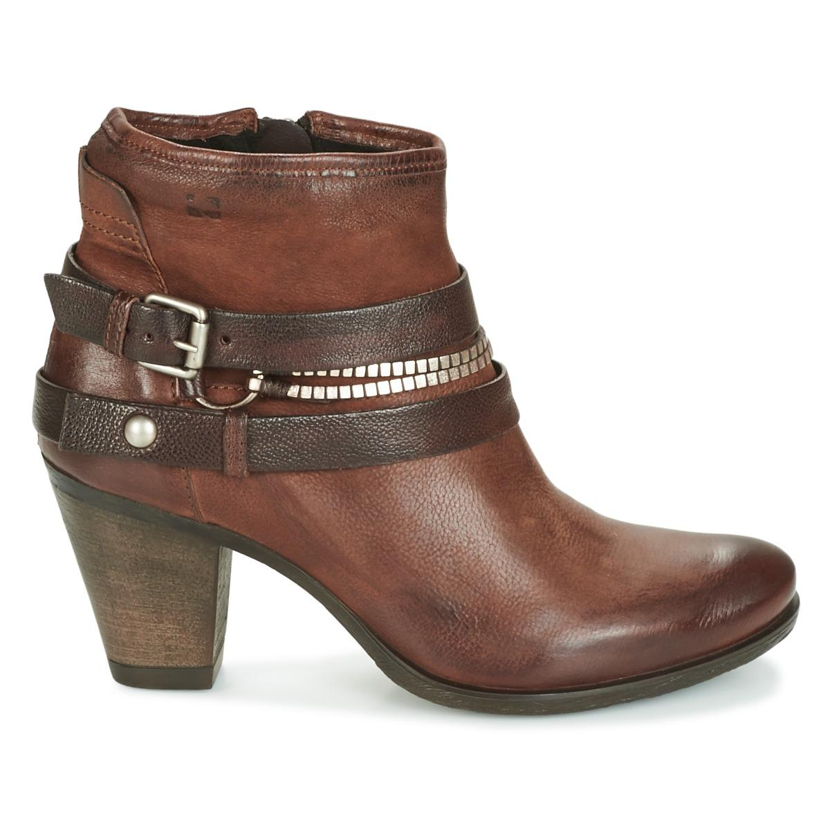 Dream in Green GHALEB women's Low Ankle Boots in Classic Cheap Price Get Online Cheap 100% Original Buy Cheap Choice Sale Best Sale RcTmKo