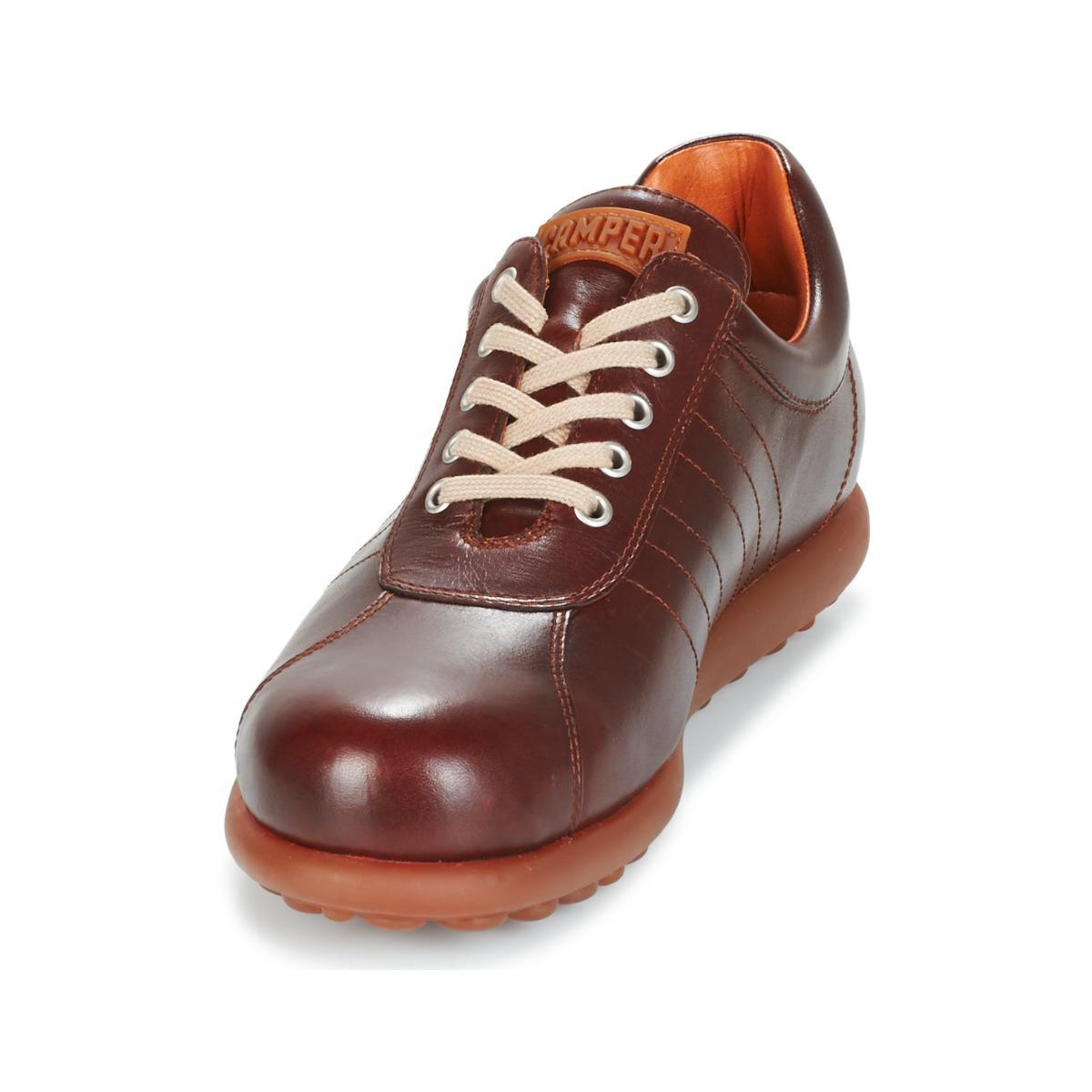Camper - Brown Pelotas Ariel Casual Shoes for Men - Lyst. View fullscreen ae1e332c3ff