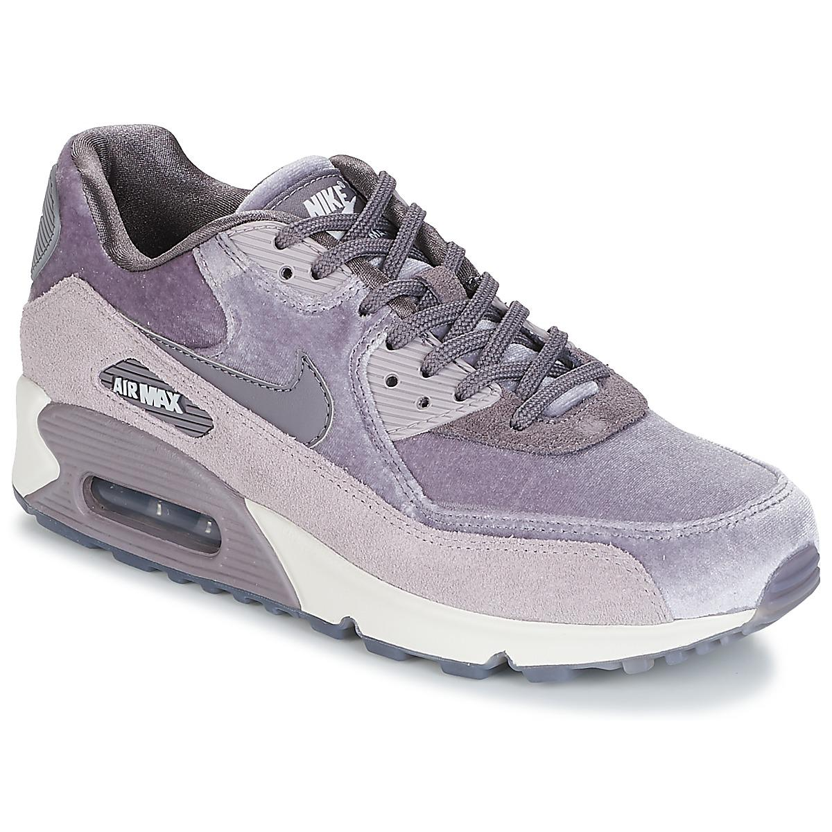High Quality For Sale Nike AIR MAX 90 SE W women's Shoes (Trainers) in Footaction Cheap Online c1GbX2