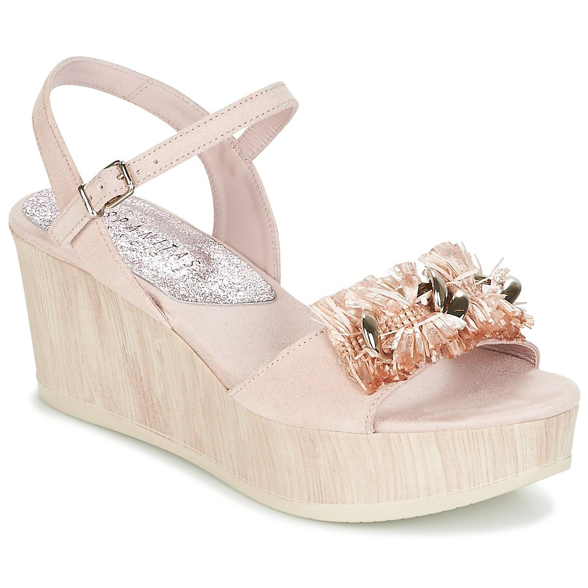 Clearance Limited Edition Hispanitas CORFU women's Sandals in Cheap Sale Professional Cheap Online Store Manchester Newest Sale Online Knock Off piDjW0Y