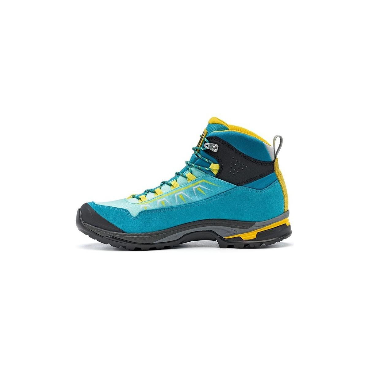 Asolo Thyrus GV Womens women's Shoes (High-top Trainers) in Prices Online XNlG8