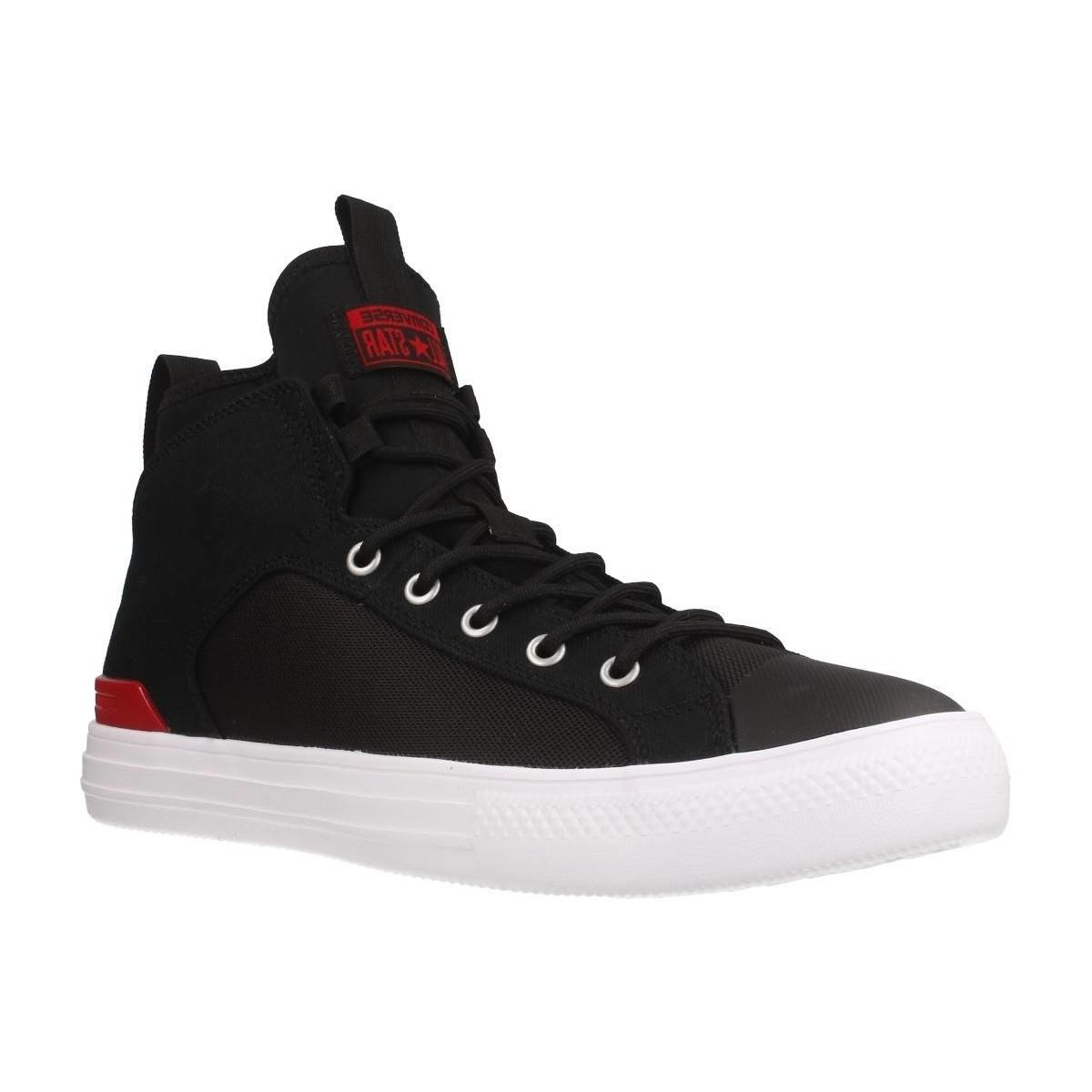 Converse Ultra 159626c Baskets Etg Stuc Mid HDE2IW9