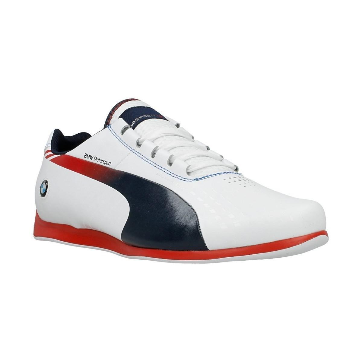 Puma ShoestrainersIn White Evospeed For Ms Men's Bmw GzVLqSpUM