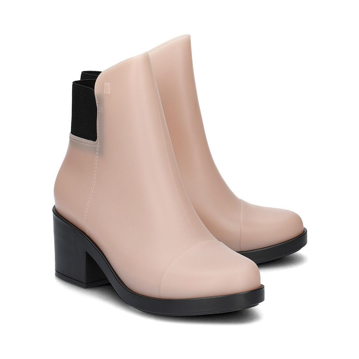 Melissa ELASTIC BOOT women's Low Ankle Boots in Latest 100% Original Browse 0cpsESMZS