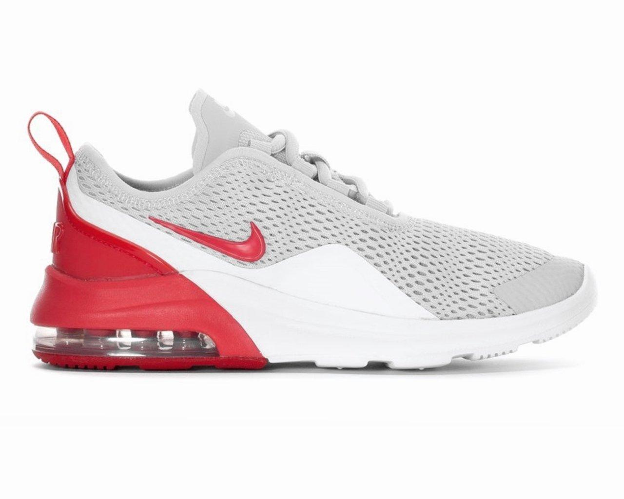 hot sale online 0c74f c06c4 Nike Air Max Motion 2 Gs Trainers Grey for Men - Lyst