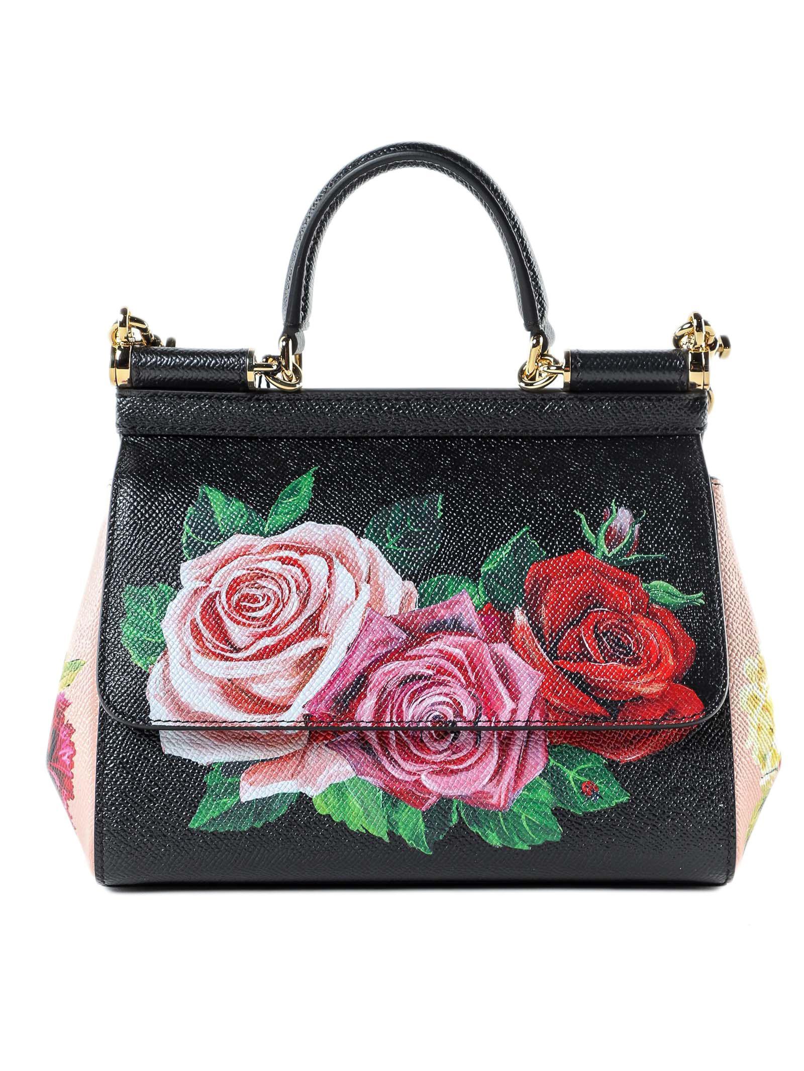 Dolce   Gabbana. Women s St.dauphine Handbag 865e0e8e4b1ff