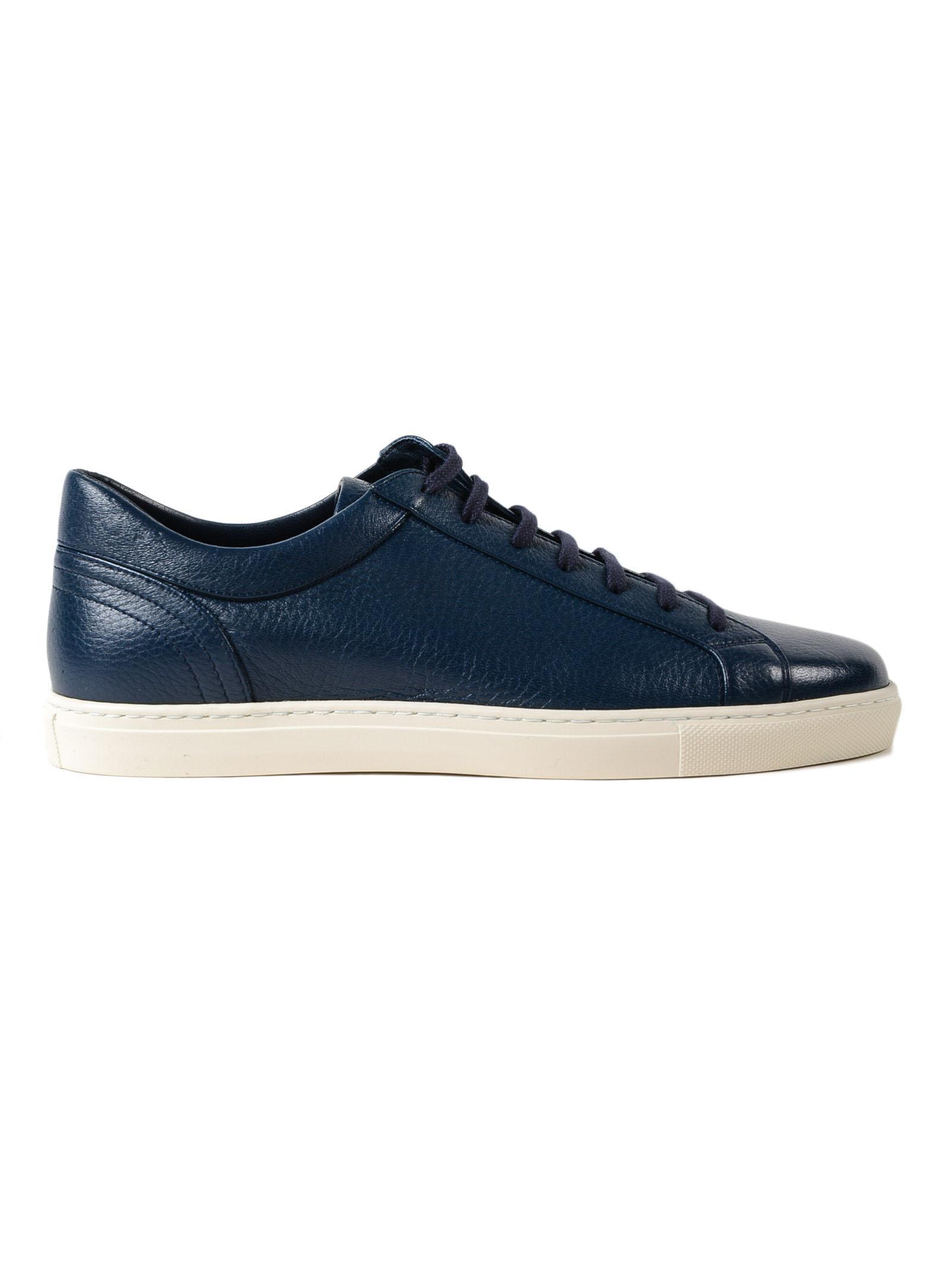 FOOTWEAR - Low-tops & sneakers Moreschi jBFhk