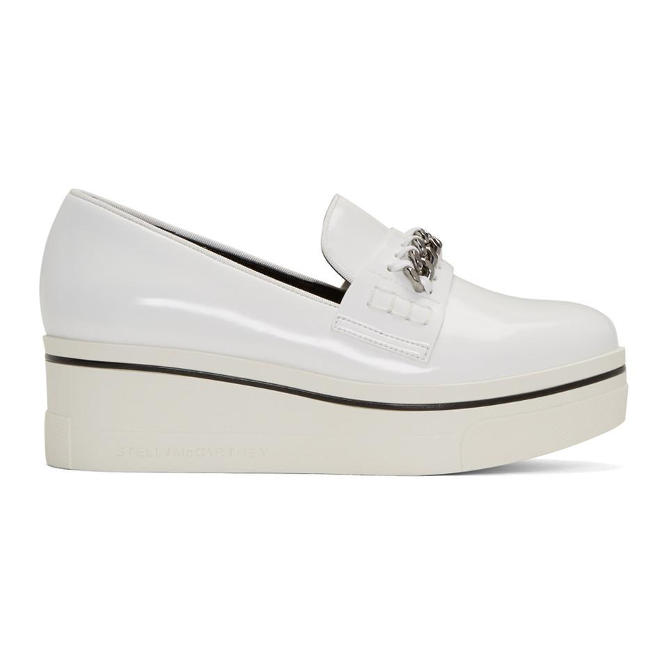 eb30d685b5a Gallery. Previously sold at  SSENSE · Women s Platform Loafers ...
