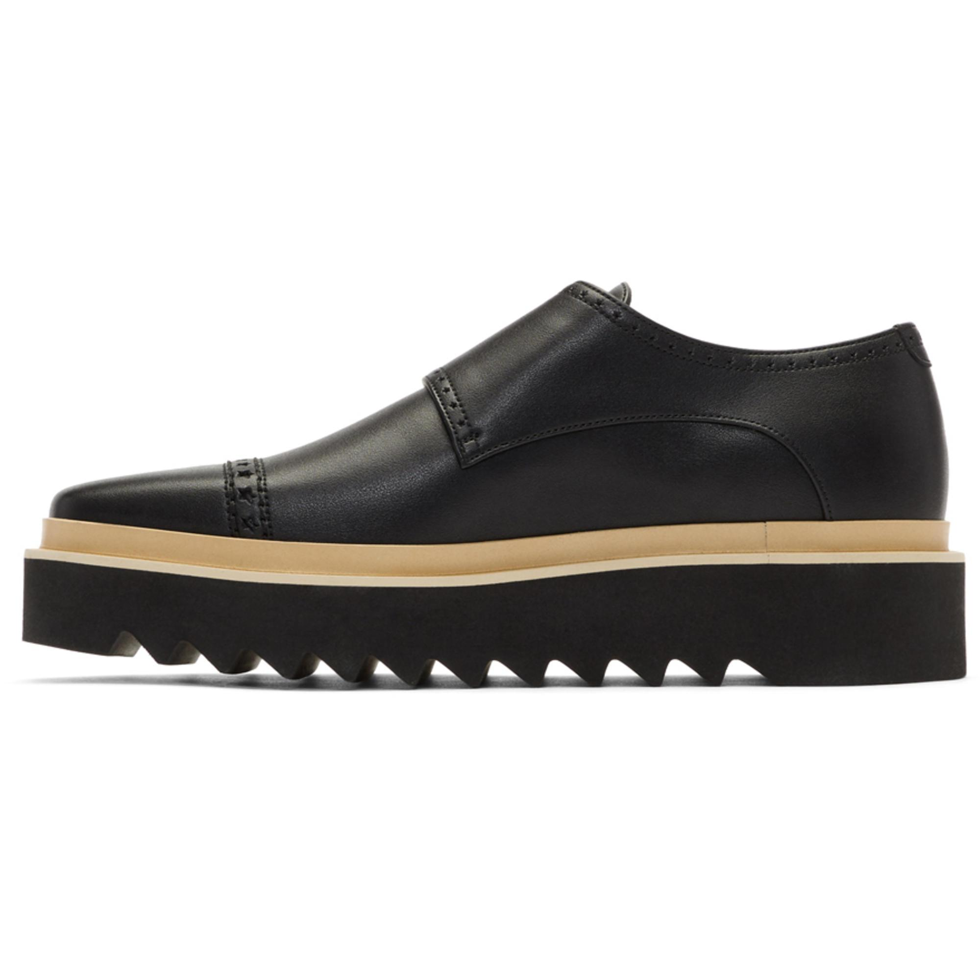 Get To Buy Online Black Lewis Little Stars Monkstraps Stella McCartney Outlet Shop dUkypFcuS