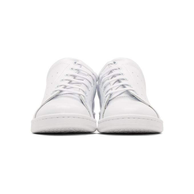 8a73aebbc Y s Yohji Yamamoto White Adidas Originals Edition Diagonal Stan ...