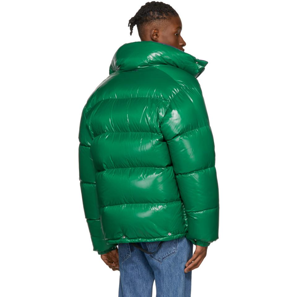 6ed362e08 top quality moncler coat green man brewery cf775 f10c5