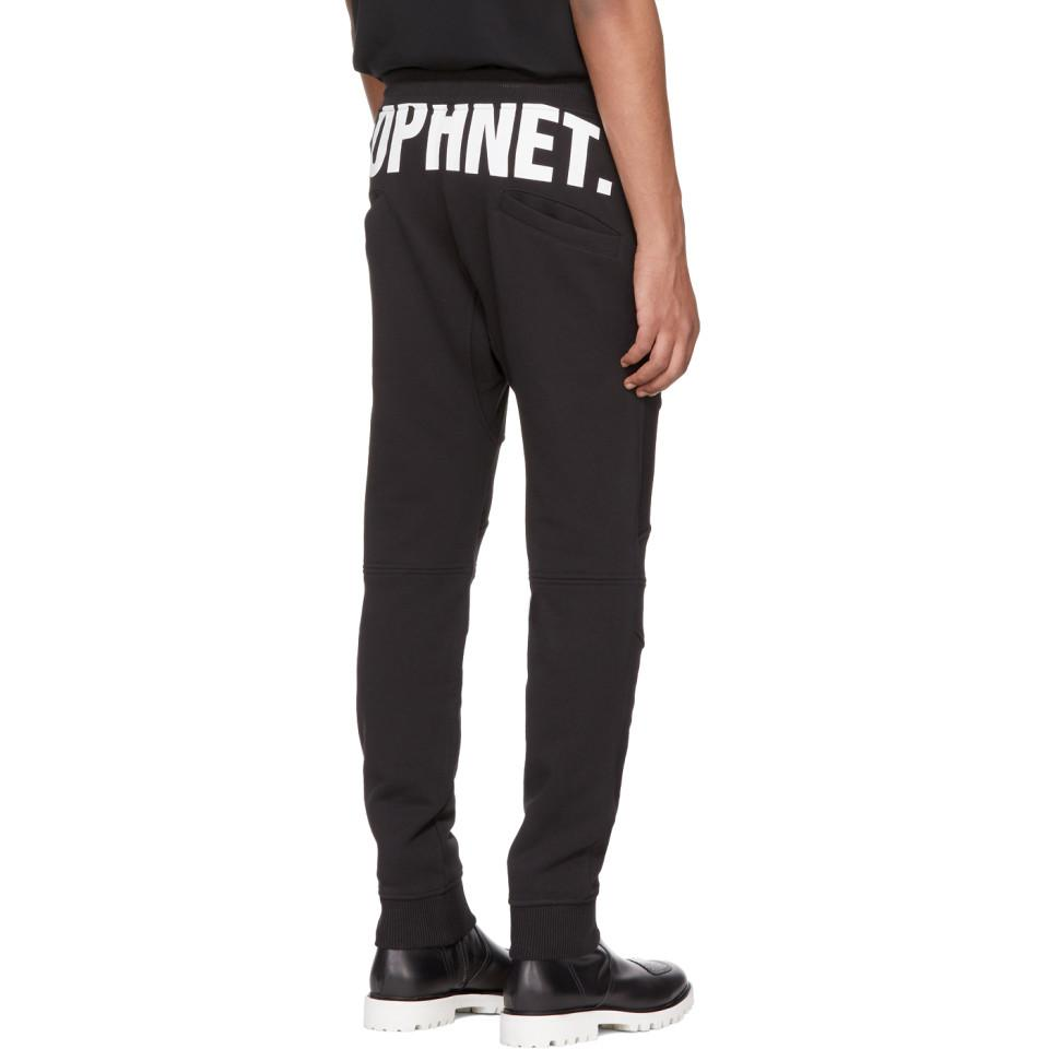 Cheap Exclusive Best Cheap Online Black Sophnet. Edition Aston Lounge Pants Belstaff View For Sale Low Cost For Sale uWeNGYZxCW