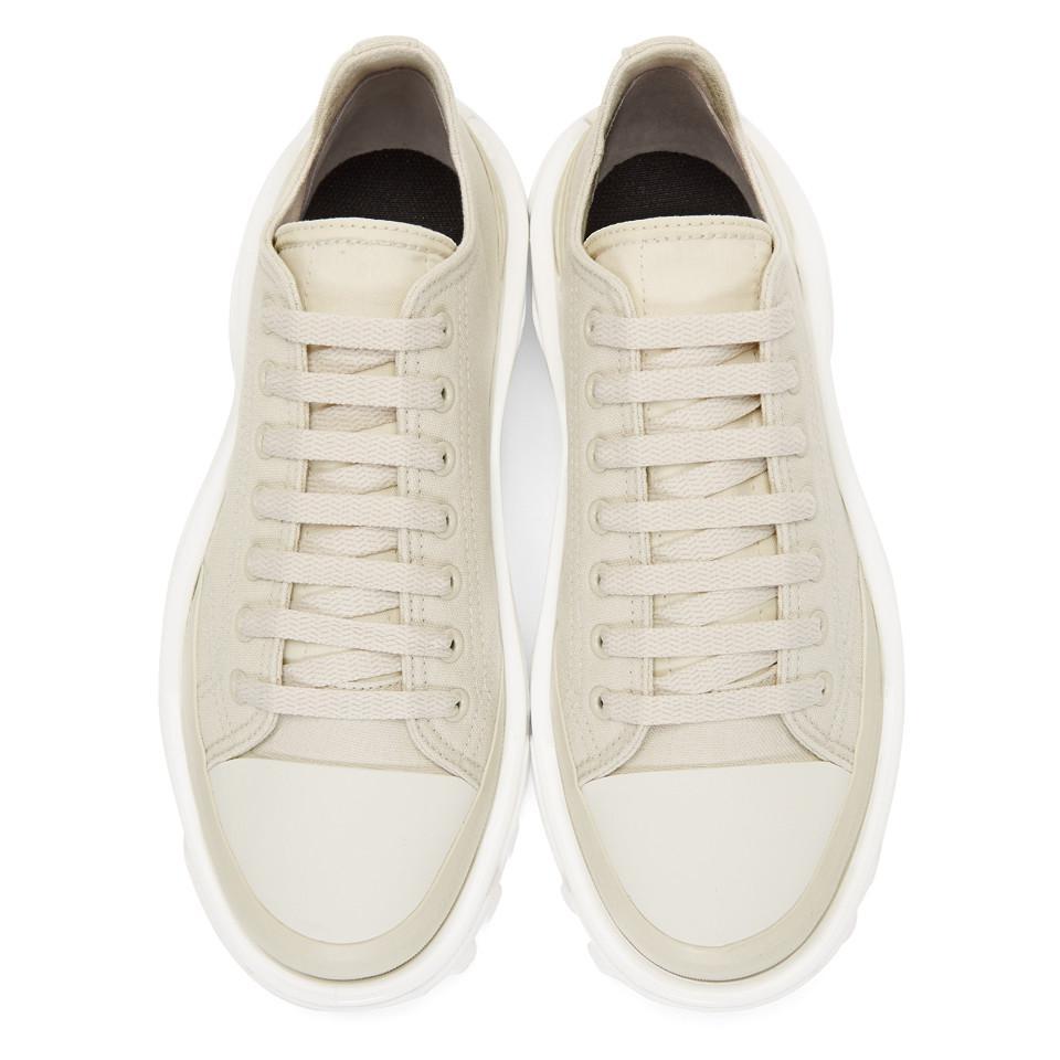 Raf Simons White adidas Originals Edition Detroit Runner Sneakers IQpQk8
