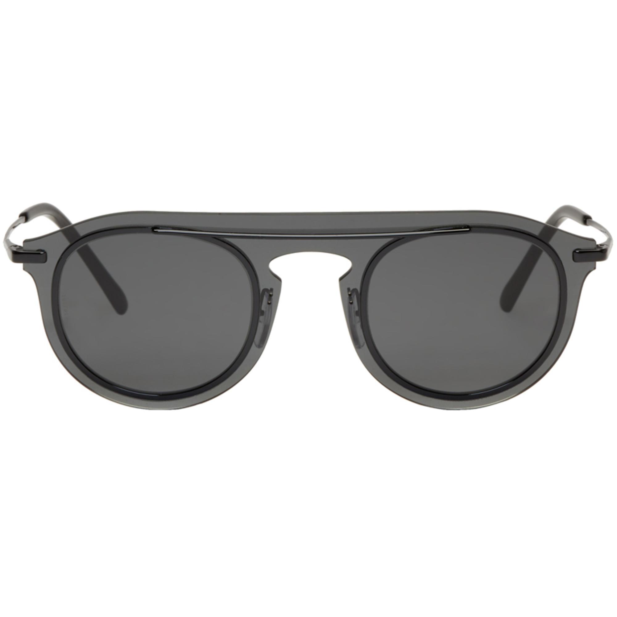 À Gabbana Pour Noires Dolceamp; Lunettes De Unique Soleil Lentille CedxBor