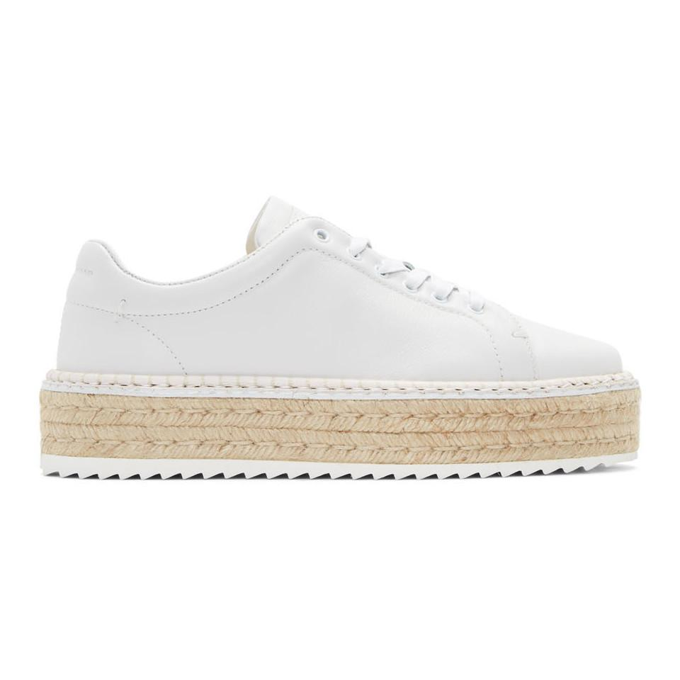 Off-White Kent Espadrilles Rag & Bone