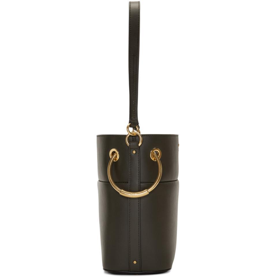 53afe6bb12 ... Medium Roy Bucket Bag - Lyst. View fullscreen