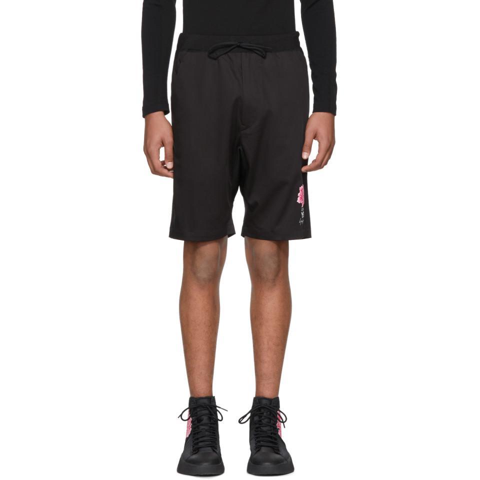 Black James Harden Satin Shorts Sale Brand New Unisex GcqBKdzFK