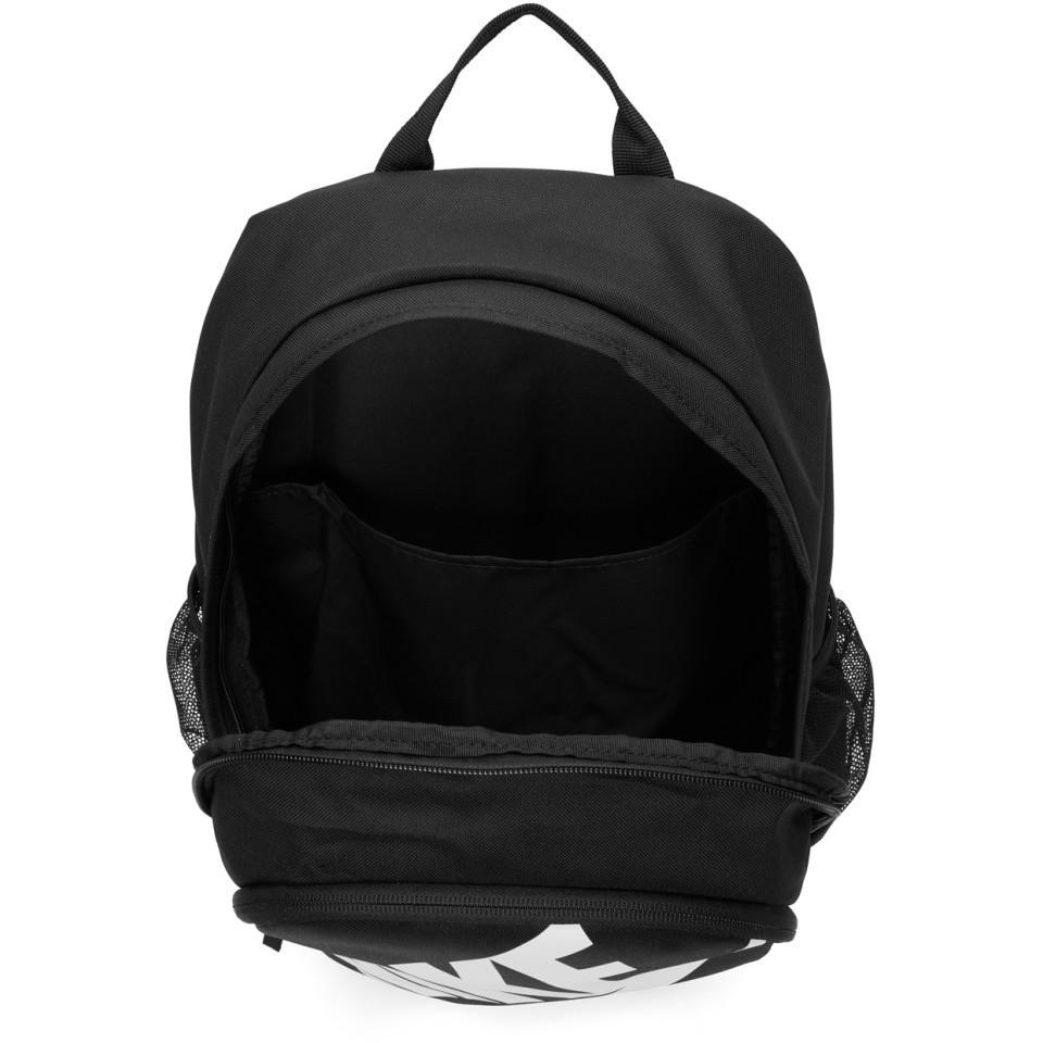 6cc1f8d2ea Lyst - Sac a dos noir Hayward Futura Nike pour homme en coloris Noir