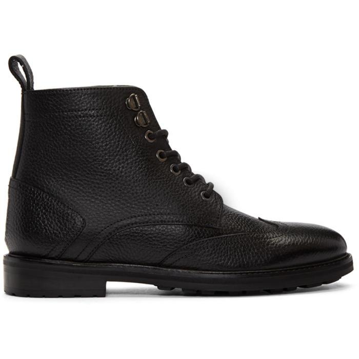 Black Lyst Men For In Charly Sweden 45 Tiger Boots Of 7wwqtTB