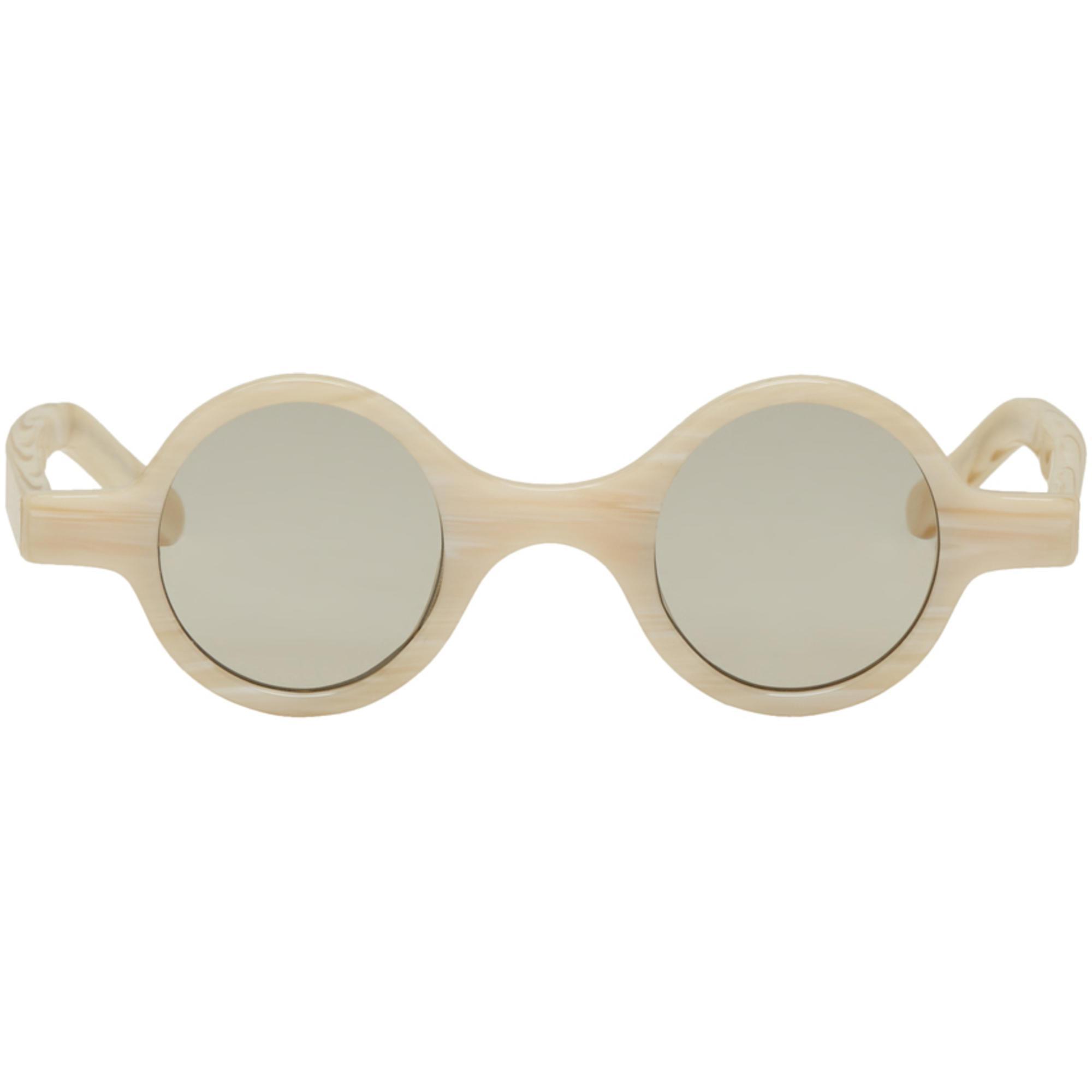 Valeska Gafas Para Hombres Studios Lyst Las De Sol Blancas Acne cKTlJF1