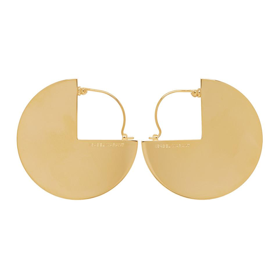 Red 90 Degree Earrings Isabel Marant X6ZpqTXMg5