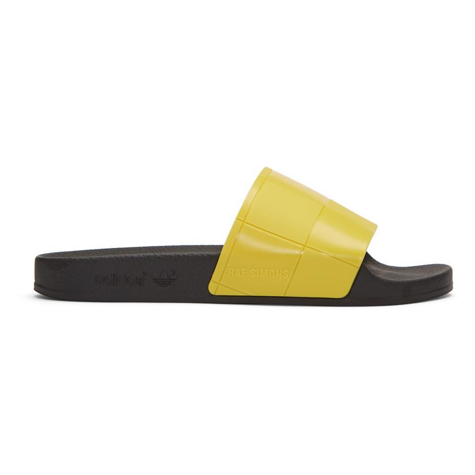 Adidas Adilette Lilo W Solar Yellow/ Clear Aqua/ Solar Yellow footshop bianco Sneakernews Línea Barata Perfecta En Línea Comprar Barato Auténtica Solicitud De Aceptación Tienda GcZsa