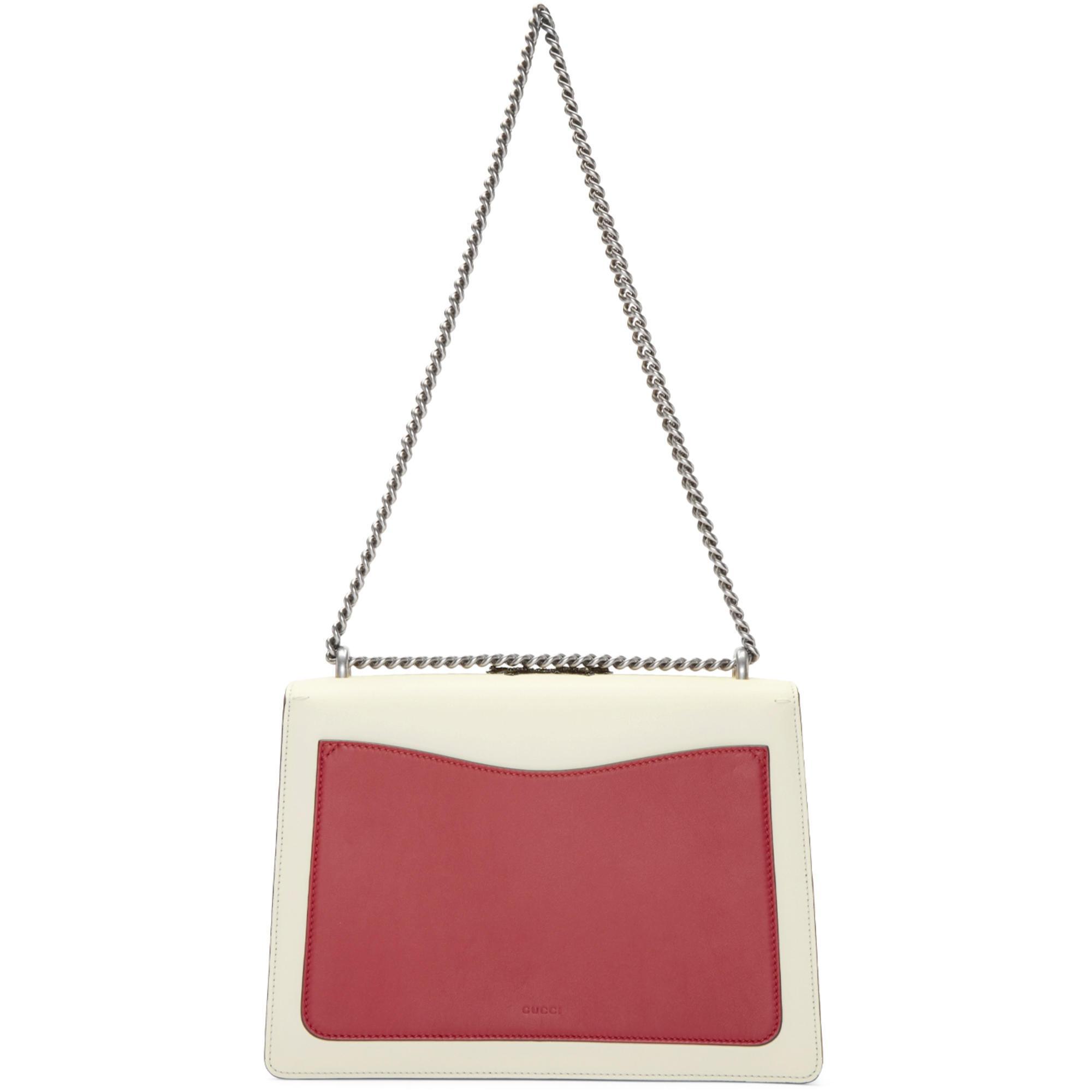 580c6d4da5f Lyst - Gucci Multicolor Large Dionysus Bag
