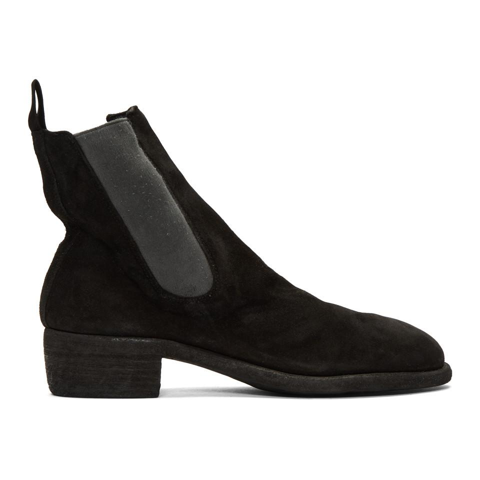 quality design 657ce 0fe11 guidi--Black-Suede-Chelsea-Boots.jpeg