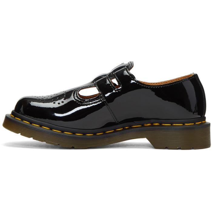 Dr Martens Mary Jane Shoes Heels