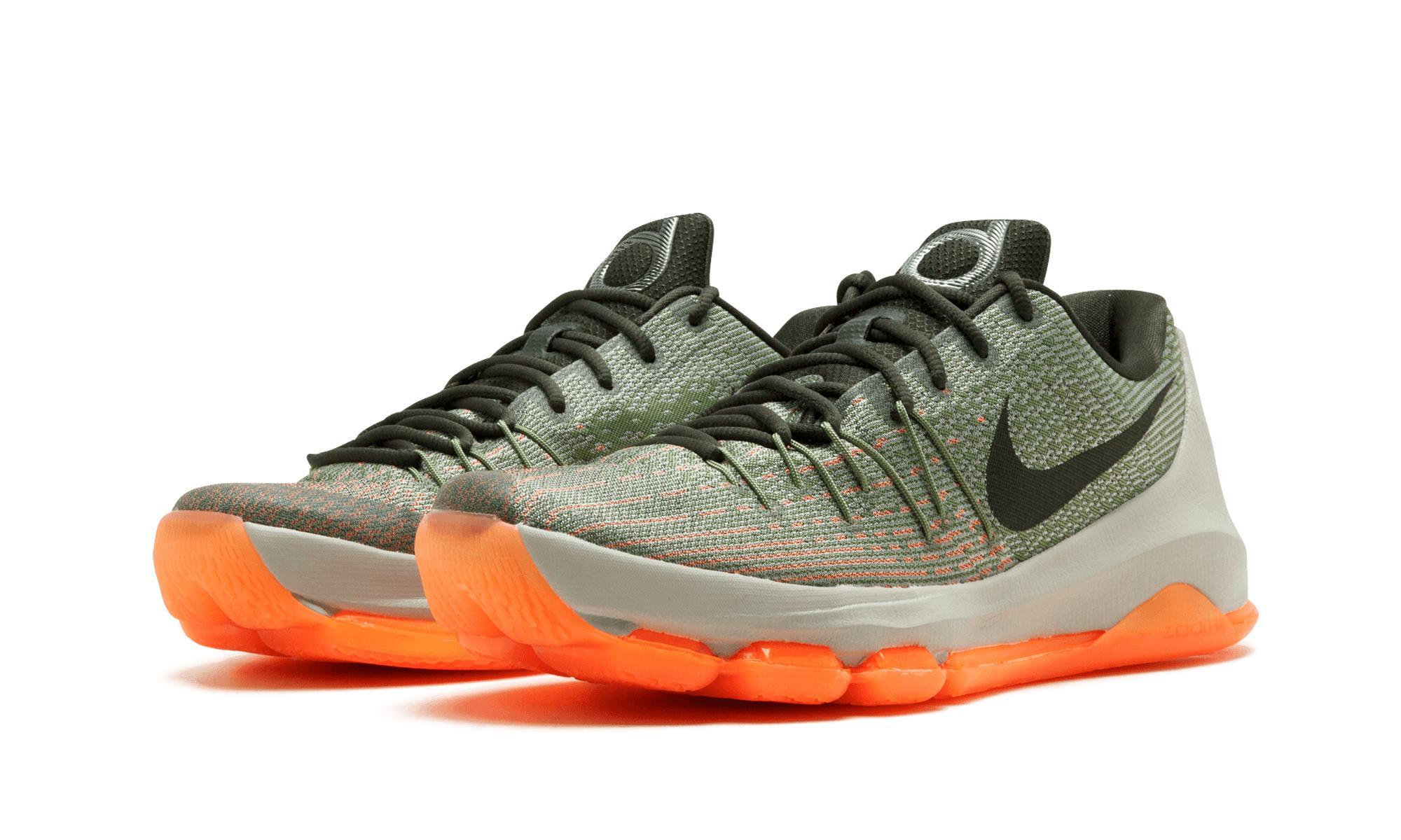 91513ca38454 Nike - Multicolor Kd 8 for Men - Lyst. View fullscreen
