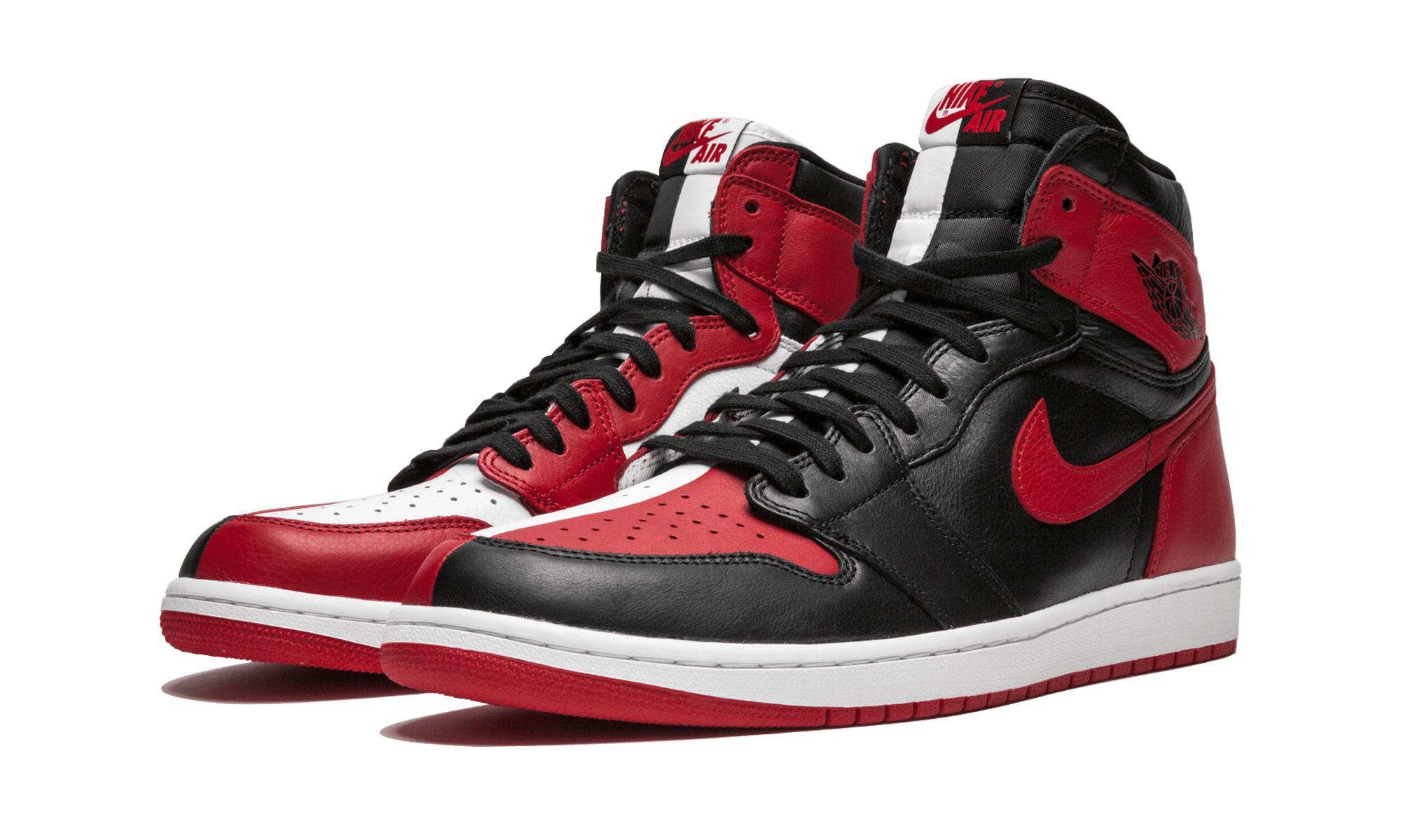 ae6faf17c0bc1f Nike Air 1 Hi H2h Nrg   Chi in Black for Men - Lyst