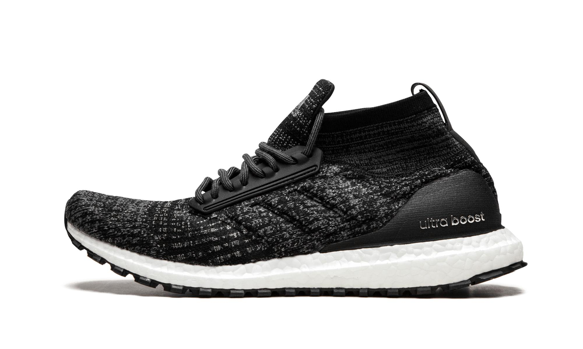 43d7474bbec Lyst - adidas Ultraboost All Terrain in Black for Men - Save 9%