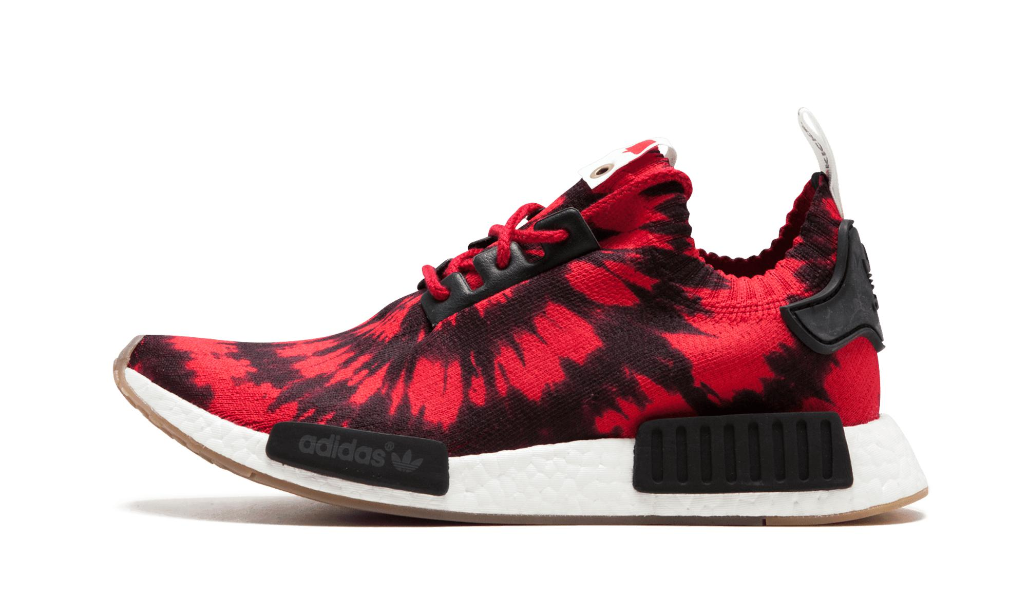 1ee7767de01ca adidas Nmd R1 Pk Nice Kicks in Red for Men - Save 35% - Lyst