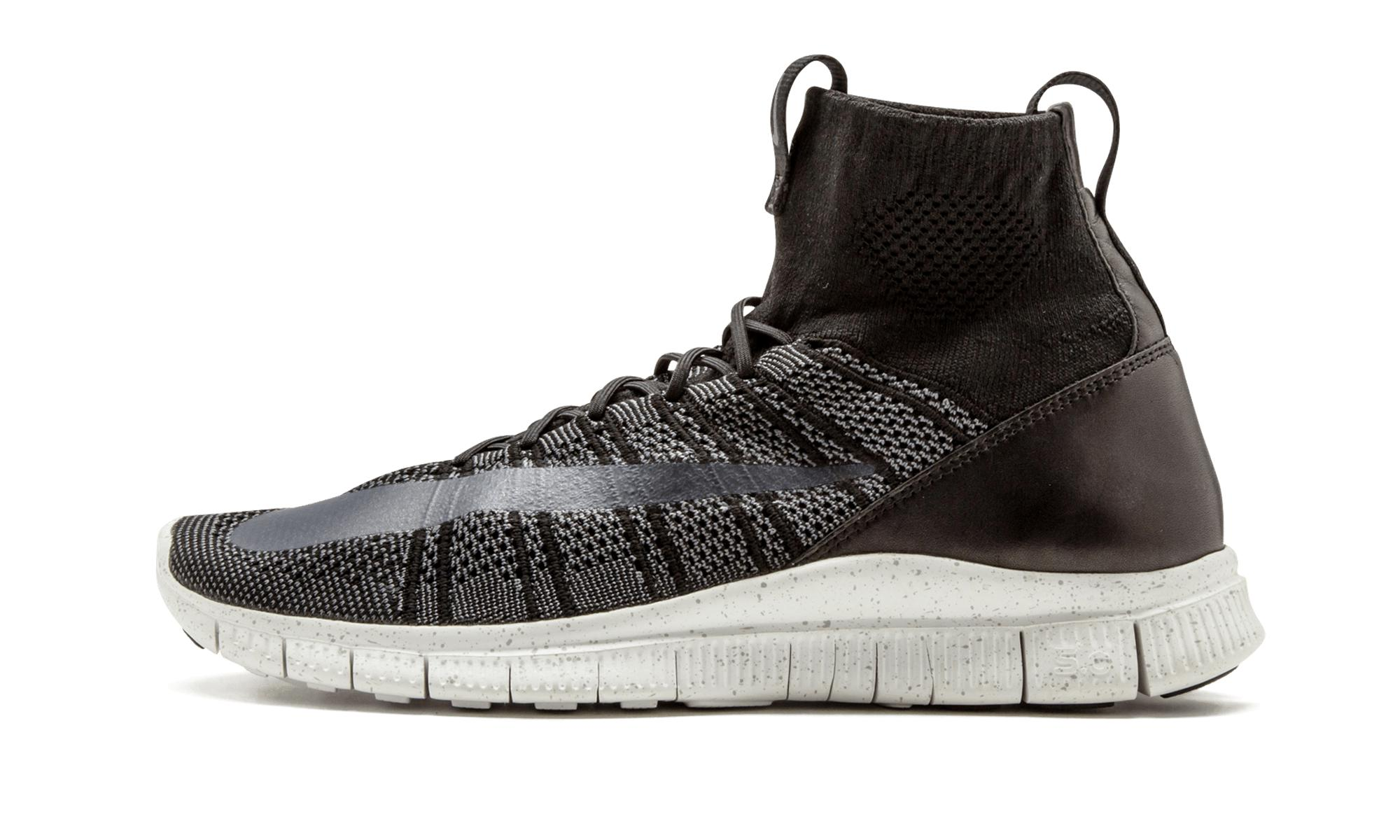 814c77446884a Lyst - Nike Htm Free Mercurial Superfly in Black for Men - Save 29%