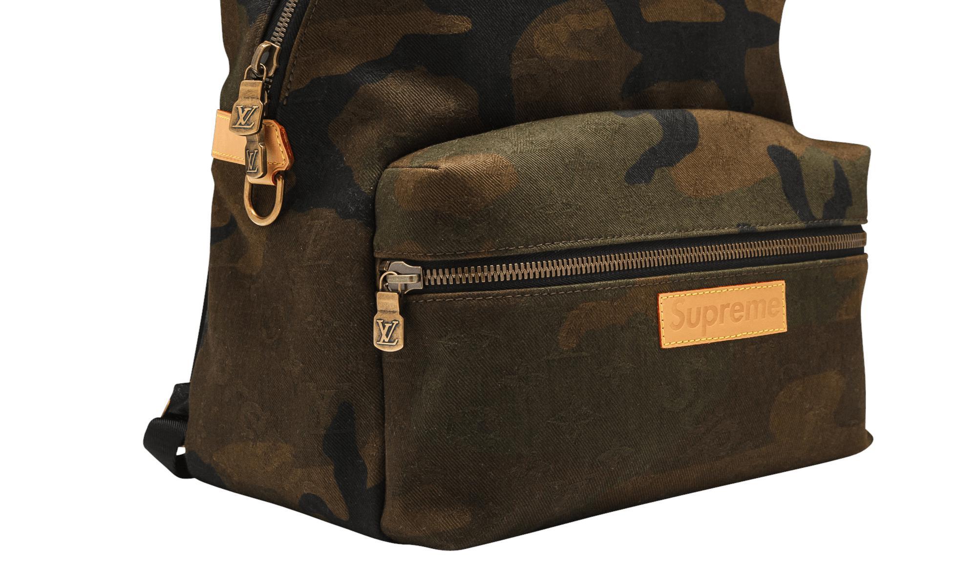 Louis Vuitton - Multicolor Apollo Backpack for Men - Lyst. View fullscreen 0edad59dc6175