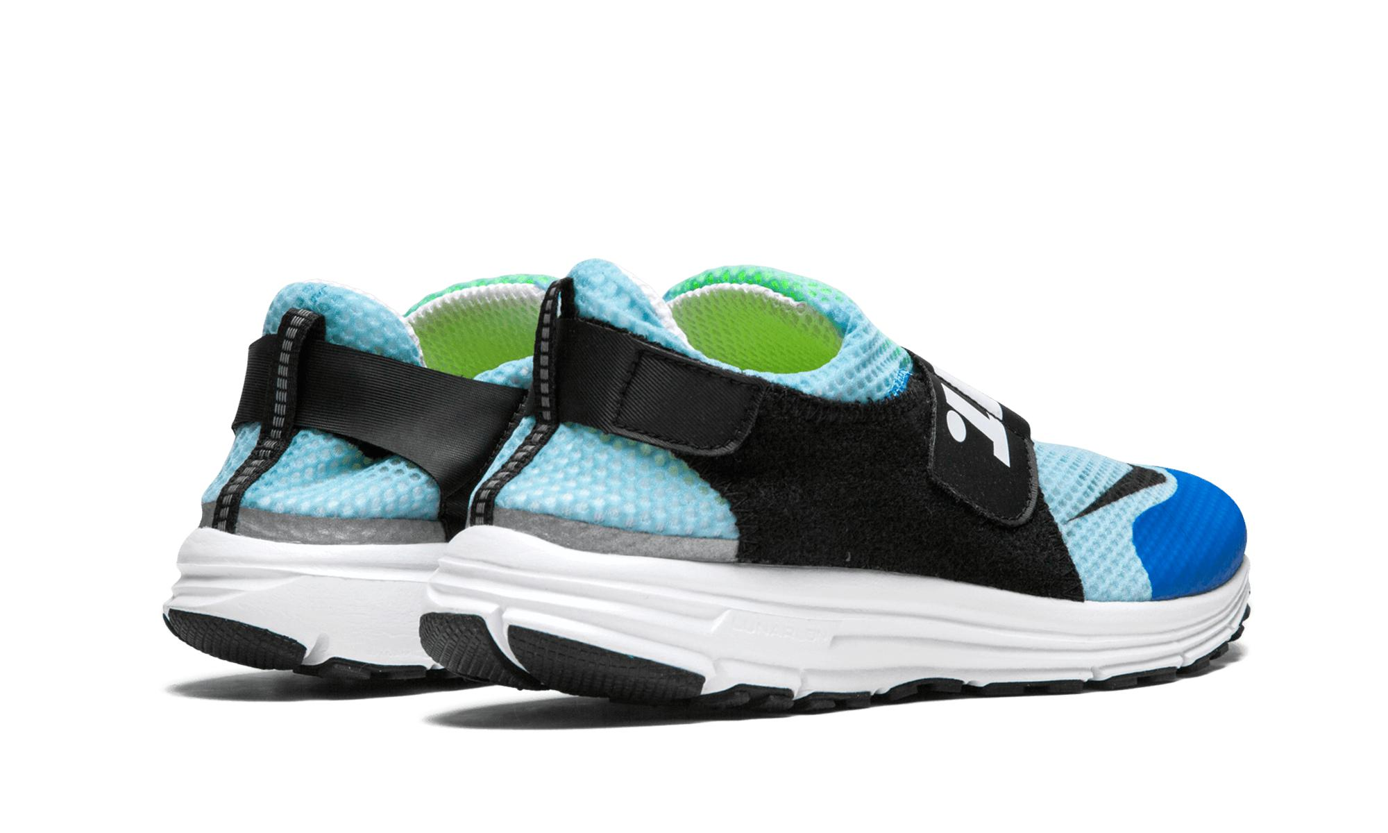 1fc6db354764e Nike Lunarfly 306 Qs in Blue for Men - Lyst