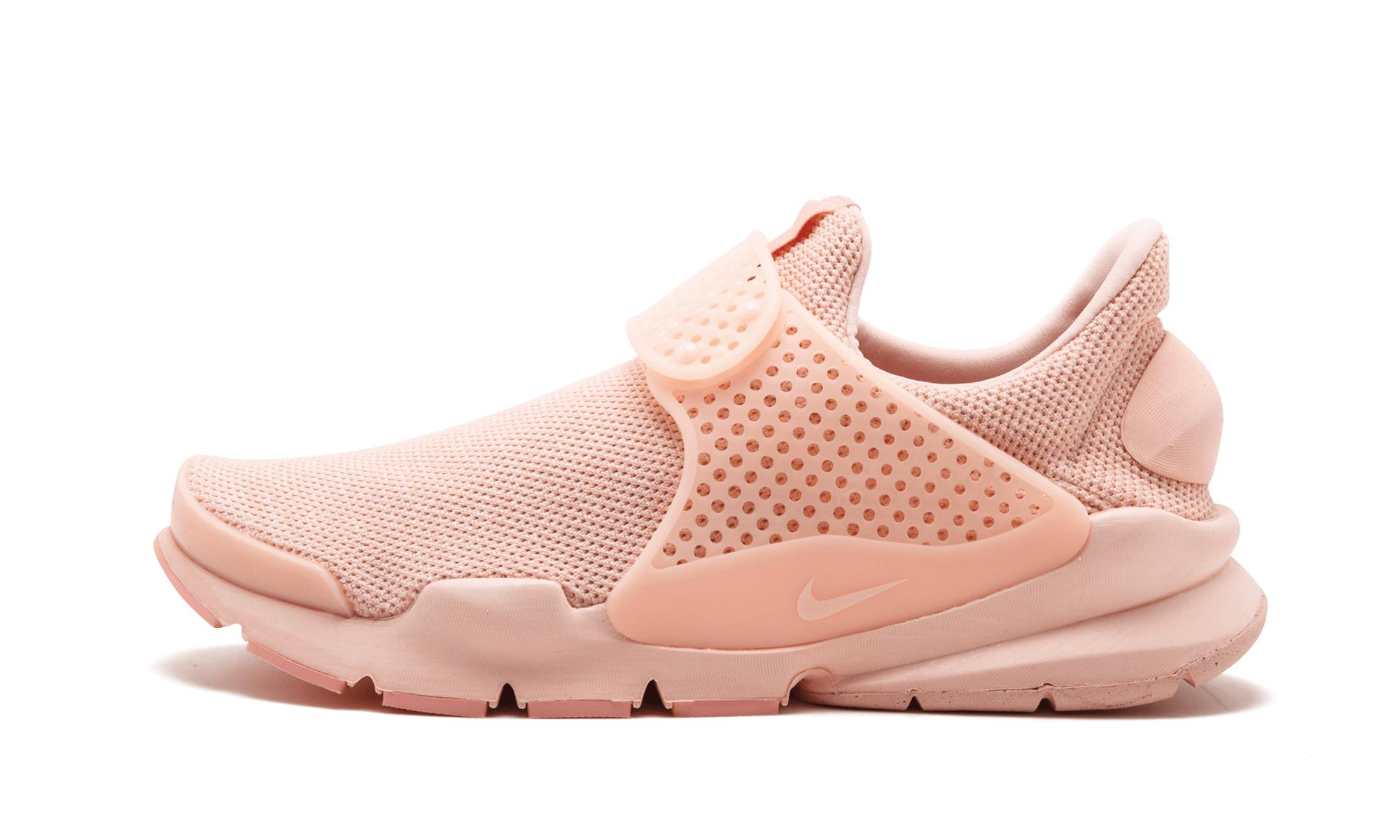 new concept 88e70 760b8 ... coupon for nike. womens pink nike sock dart br 73776 6dfbb