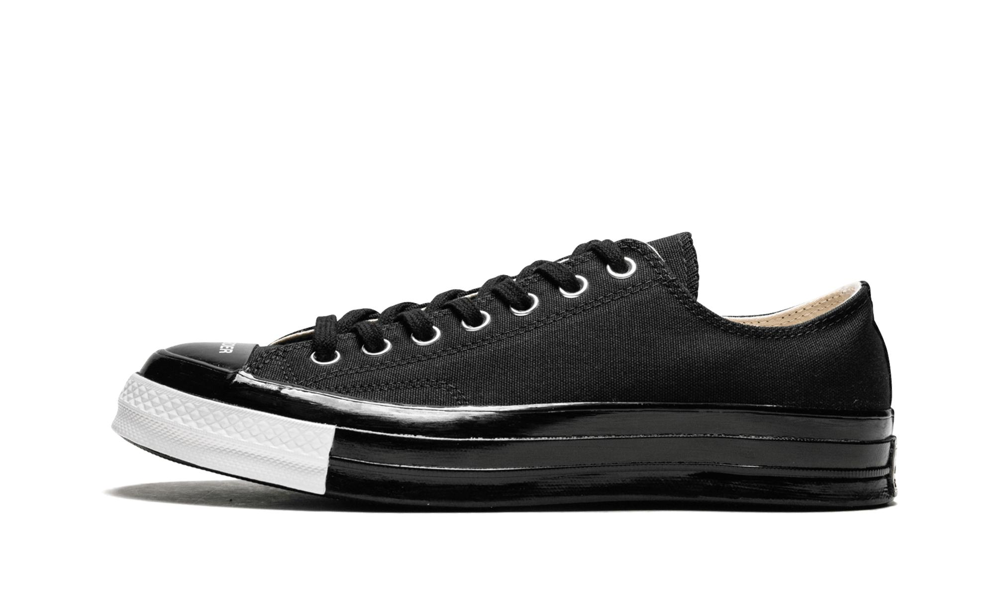 ea64036f79d Converse Chuck 70 Ox in Black for Men - Lyst