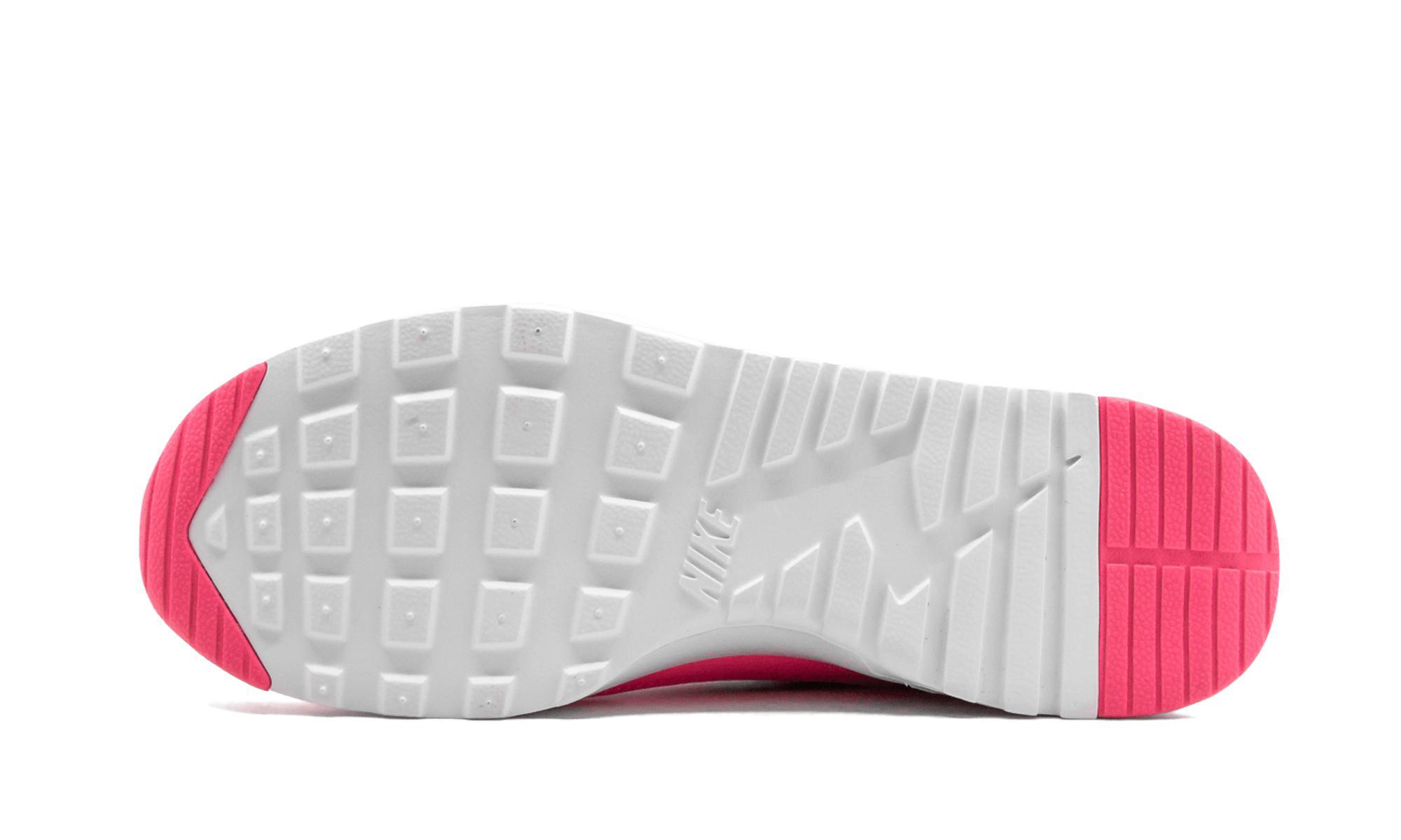hot sales a1c50 aae6c ... nike sneakers online on yoox d444b 1b794  denmark air max thea print  lyst. view fullscreen 113ac 9bc66